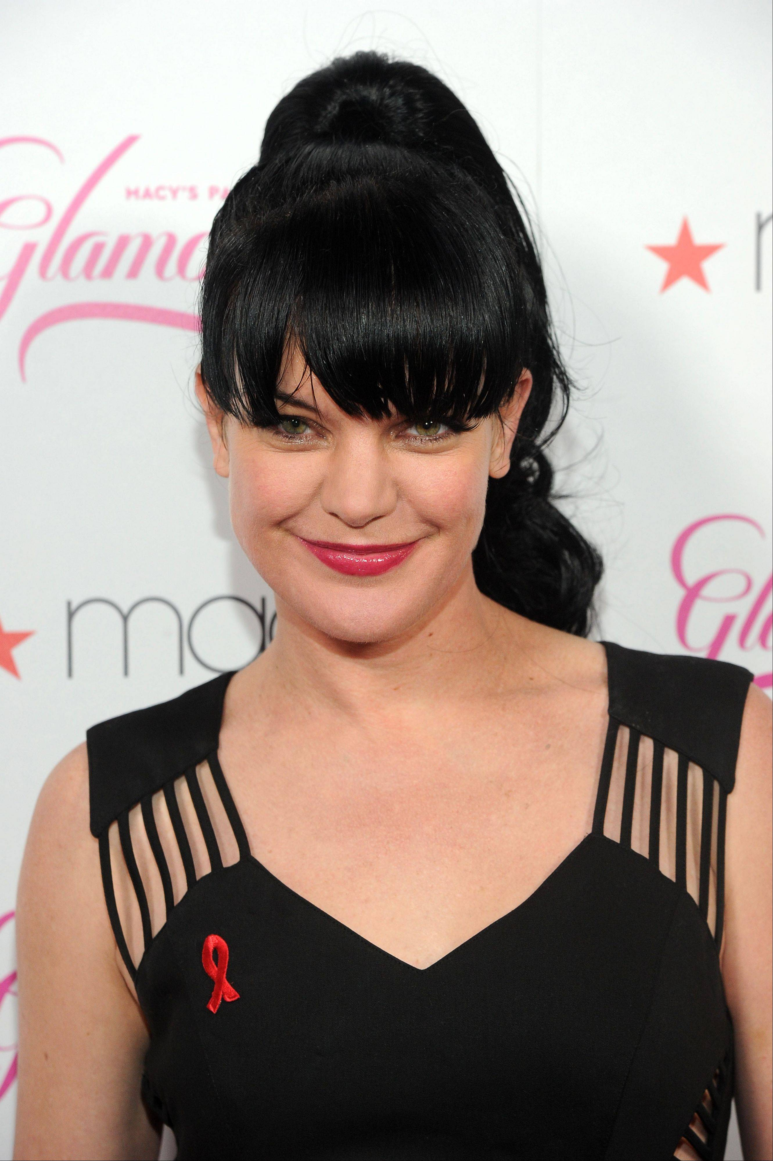 Image result for Abby Sciuto