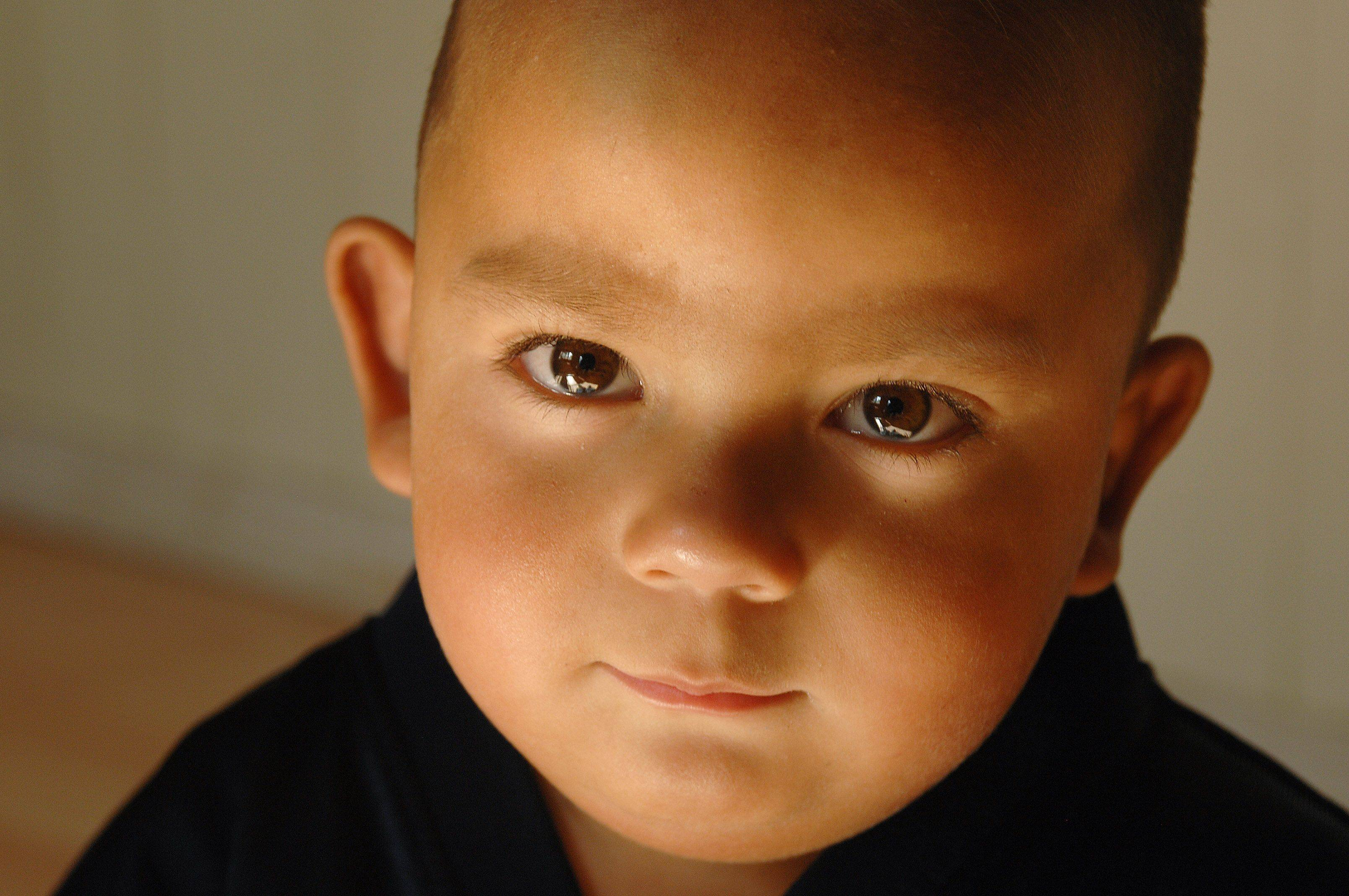 Nathan Saavedra, 3, of Carpentersville needs a kidney after the last donation failed.
