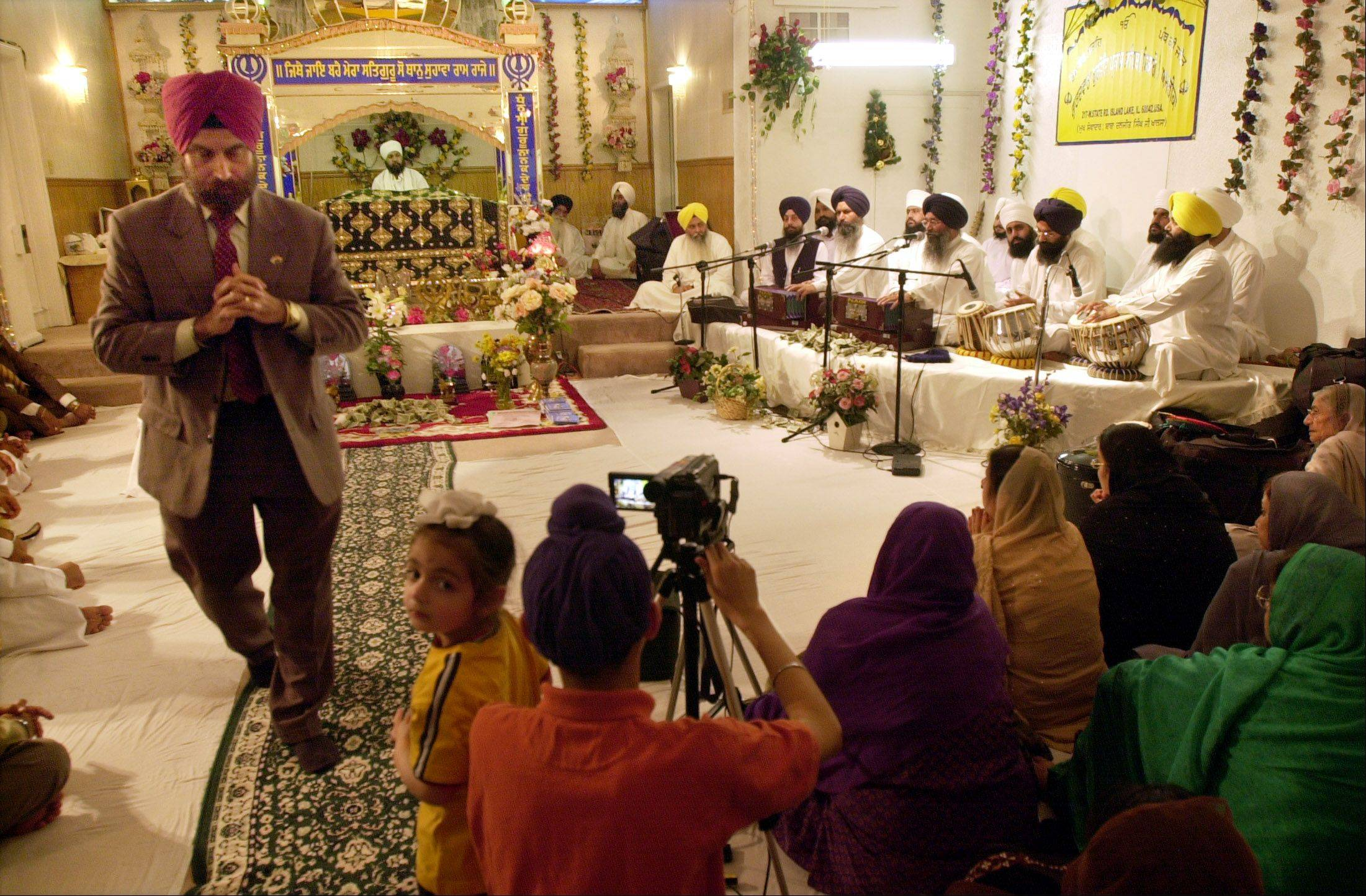 Sikh mission in Island Lake shut down for safety violations