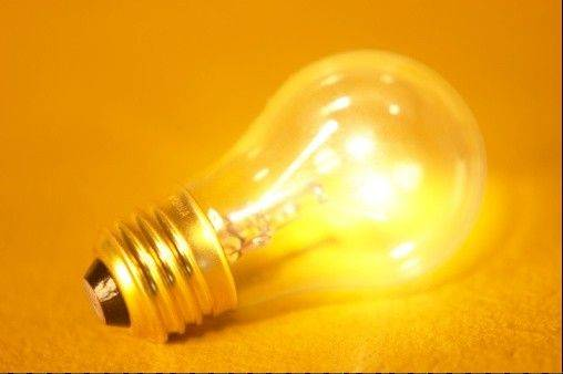 Incandescent light bulb spared in spending bill