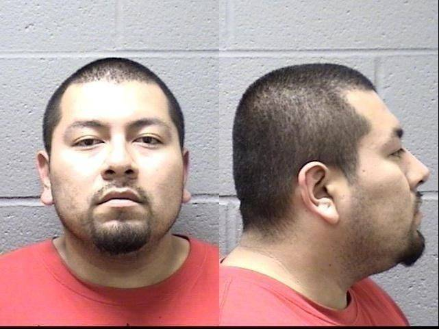 Aurora man pleads not guilty in death of Elgin 5-year-old