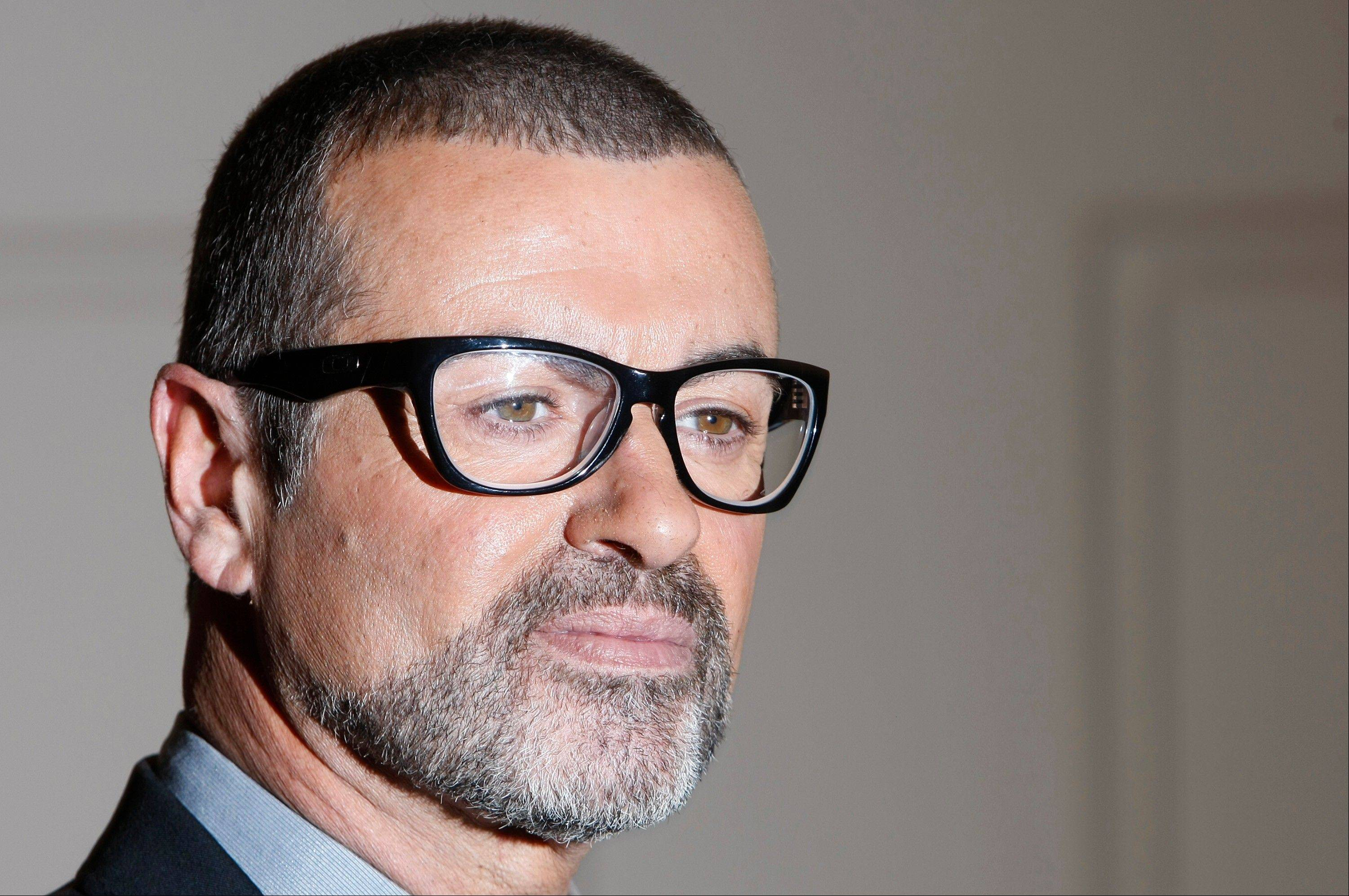 British singer George Michael has been released from a Vienna hospital after being treated for pneumonia.