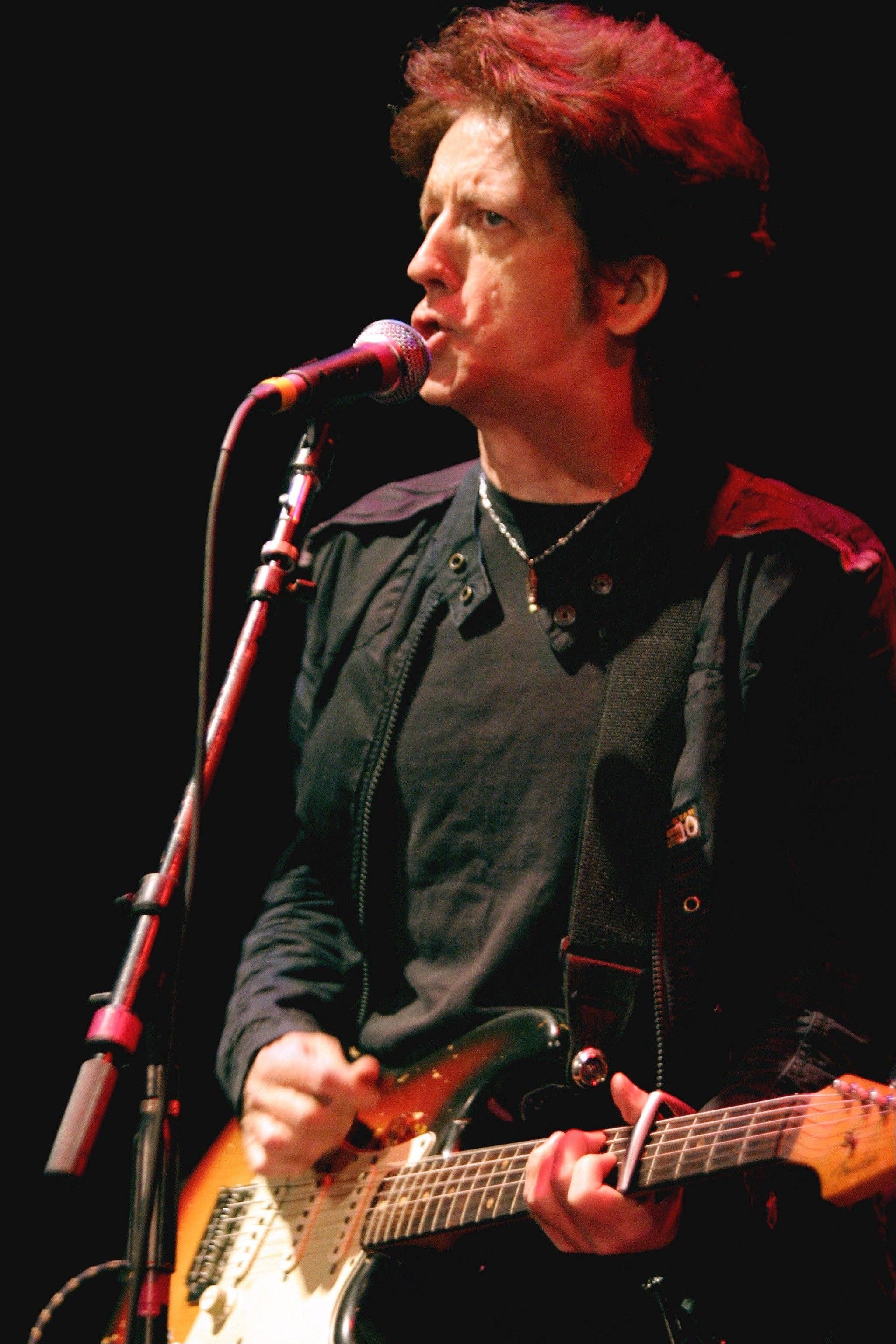 "Willie Nile, whose three-decade career has won him admirers like Bono, Lou Reed, and Bruce Springsteen and the E Street Band, recently released ""The Innocent Ones."""
