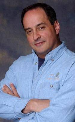 "Comedian Rocky LaPorte is featured in ""The New Year's Comedy Show for People Who Can't Stay Up 'Til Midnight"" at the Hemmens Cultural Center in Elgin."