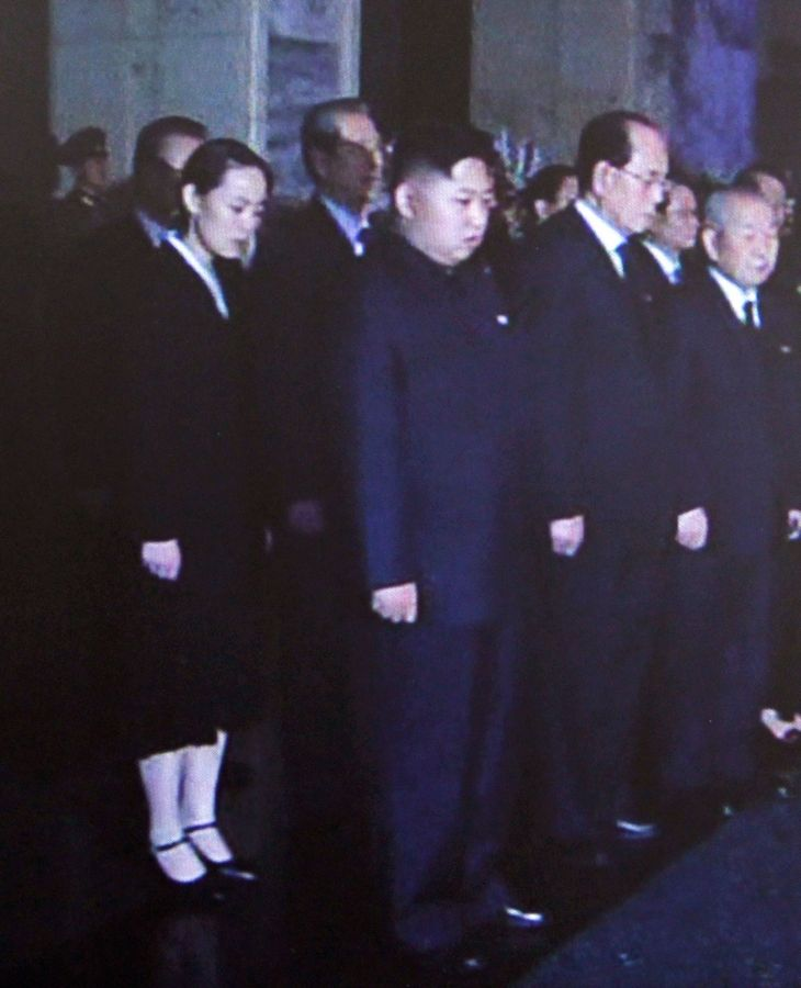 ba754047da3 What to look for at North Korea s funeral for Kim Jong Il