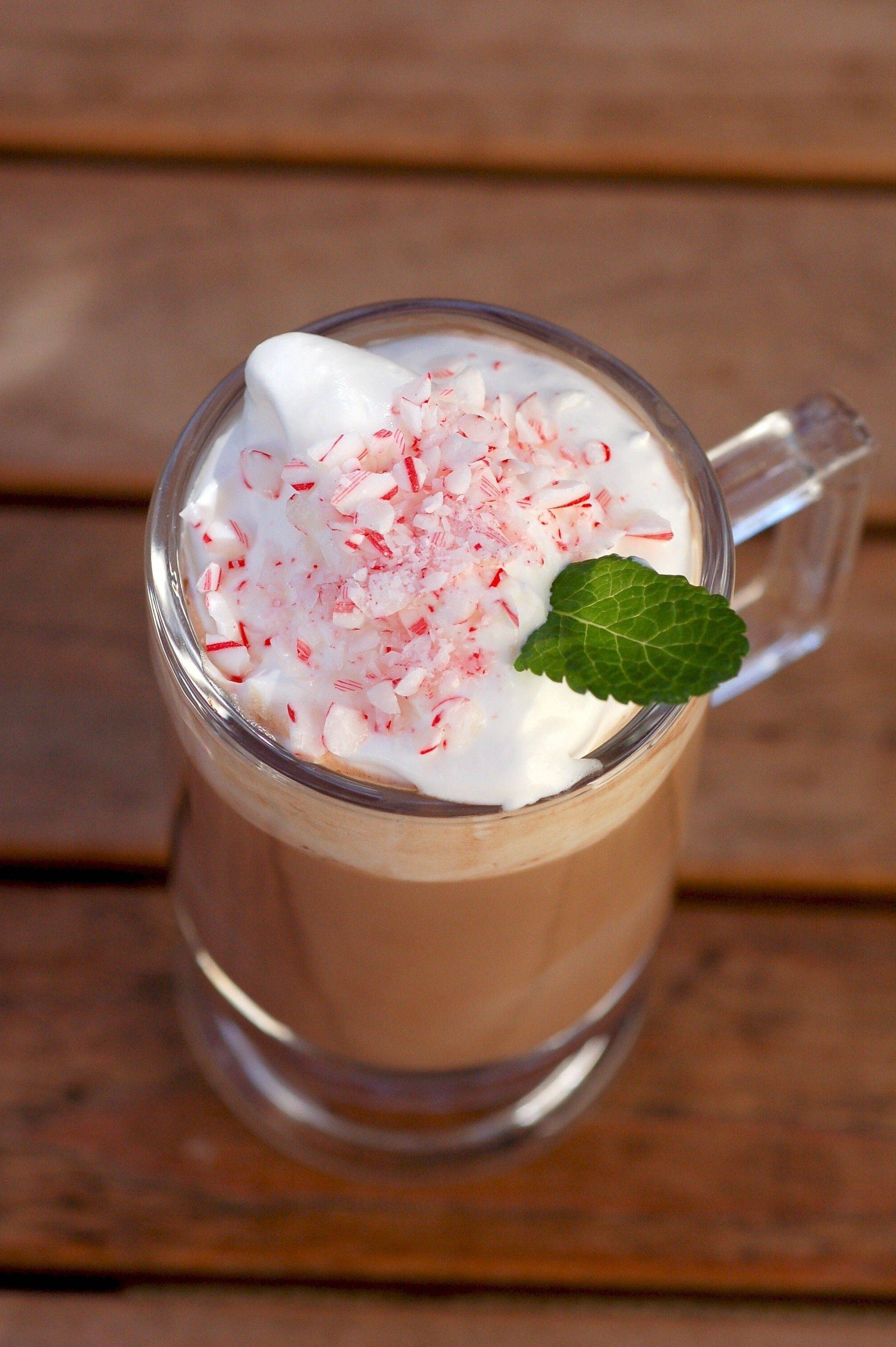 Bailey's Peppermint Cream