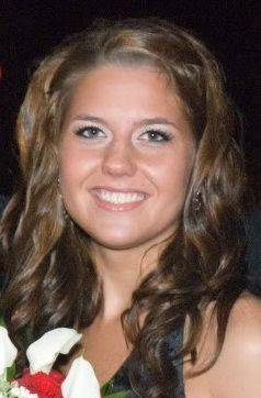 Gabriella Drozdz of Lake Zurich was killed in a hit-and-run accident in July.