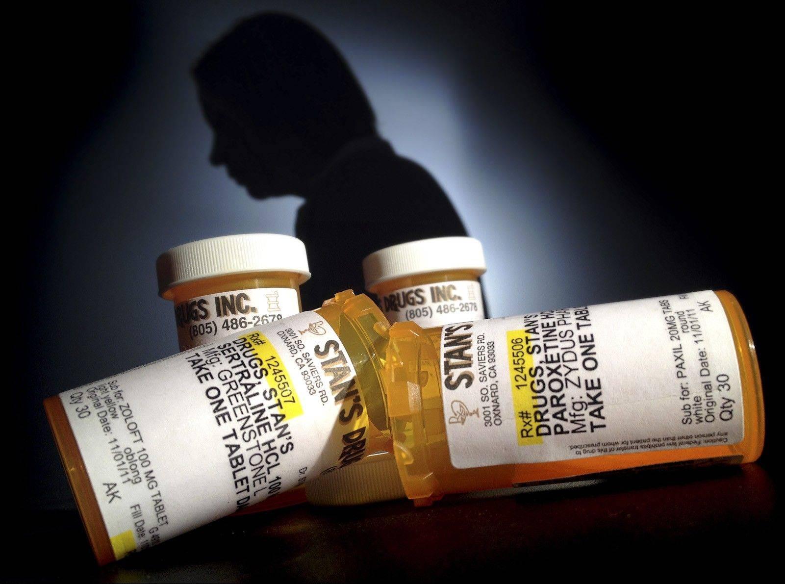 Prescription Paxil Prozac