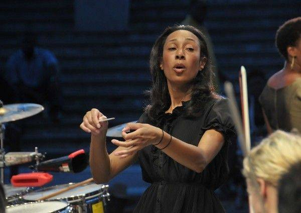 "Jeri Lynne Johnson will be a guest conductor for the Chicago Sinfonietta's concert ""The Journey, The Dream"" in tribute to the late Dr. Martin Luther King Jr."