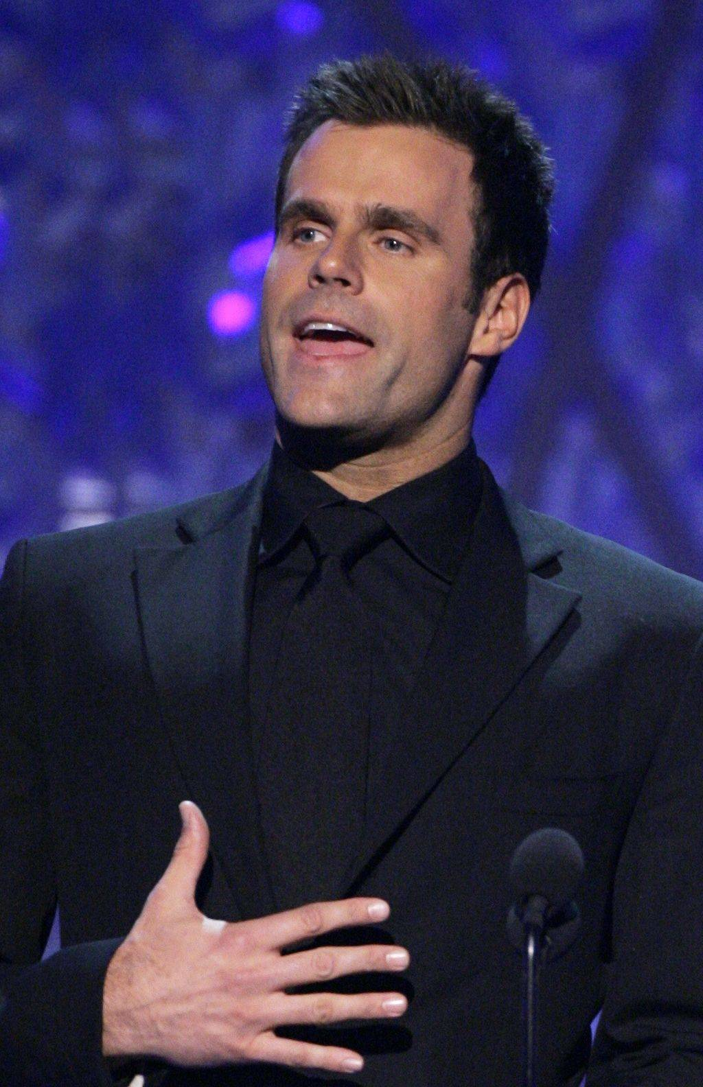 "Cameron Mathison, formerly of the soap opera ""All My Children,"" will appear in ""A Tribute to Pine Valley"" at the Rosemont Theatre."
