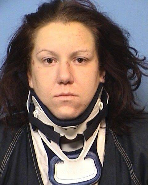 Driver in Wheaton house crash charged with DUI