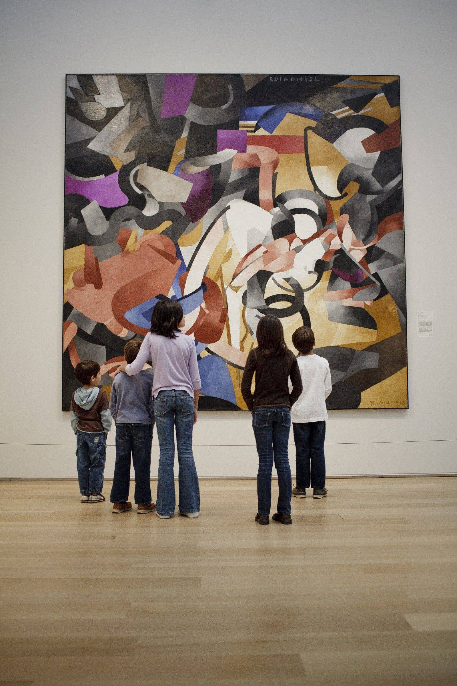 Enjoy free admission for Illinois residents every weekday through Feb. 10 at the Art Institute of Chicago.