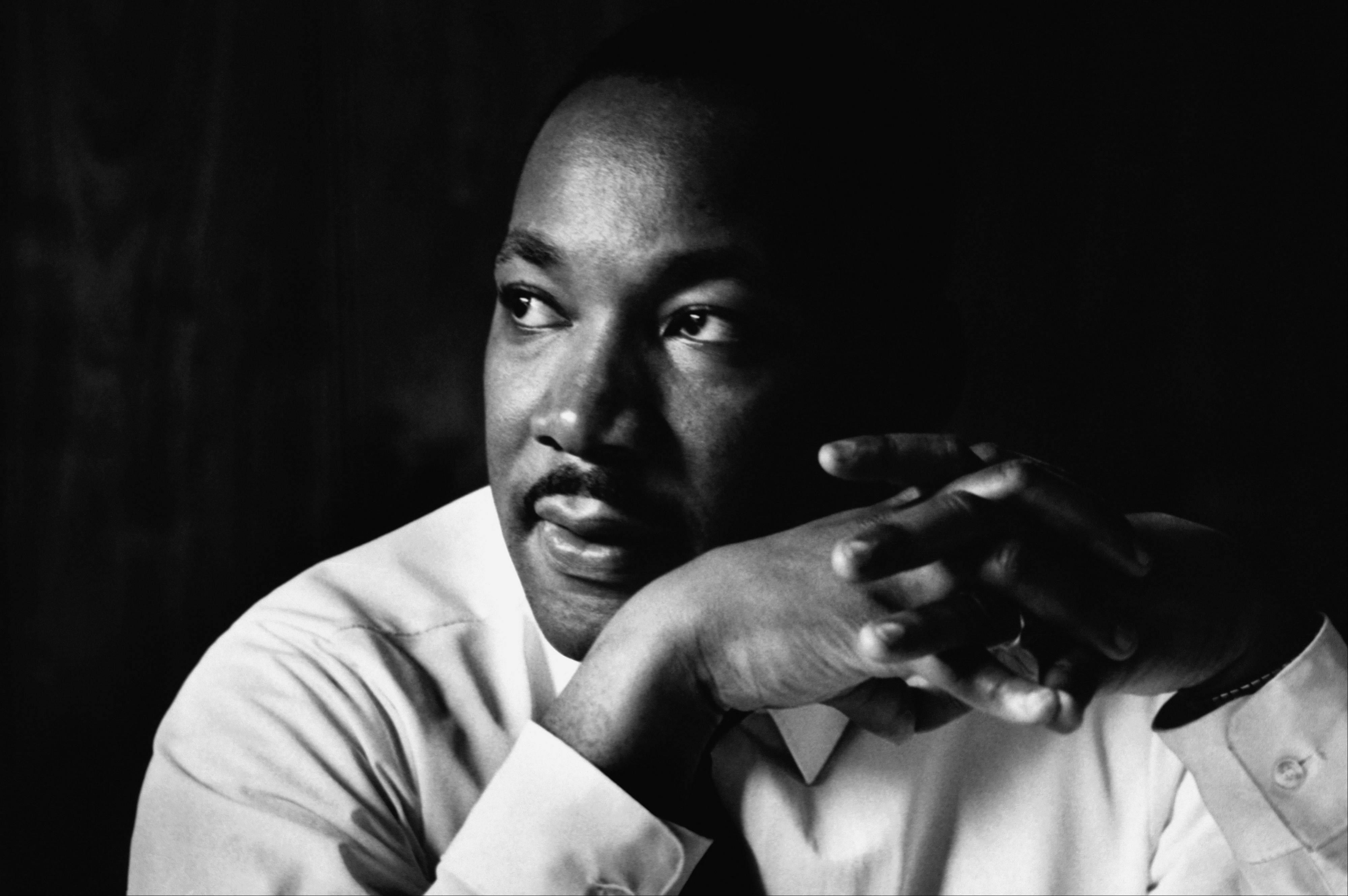 Images: Martin Luther King, Jr.