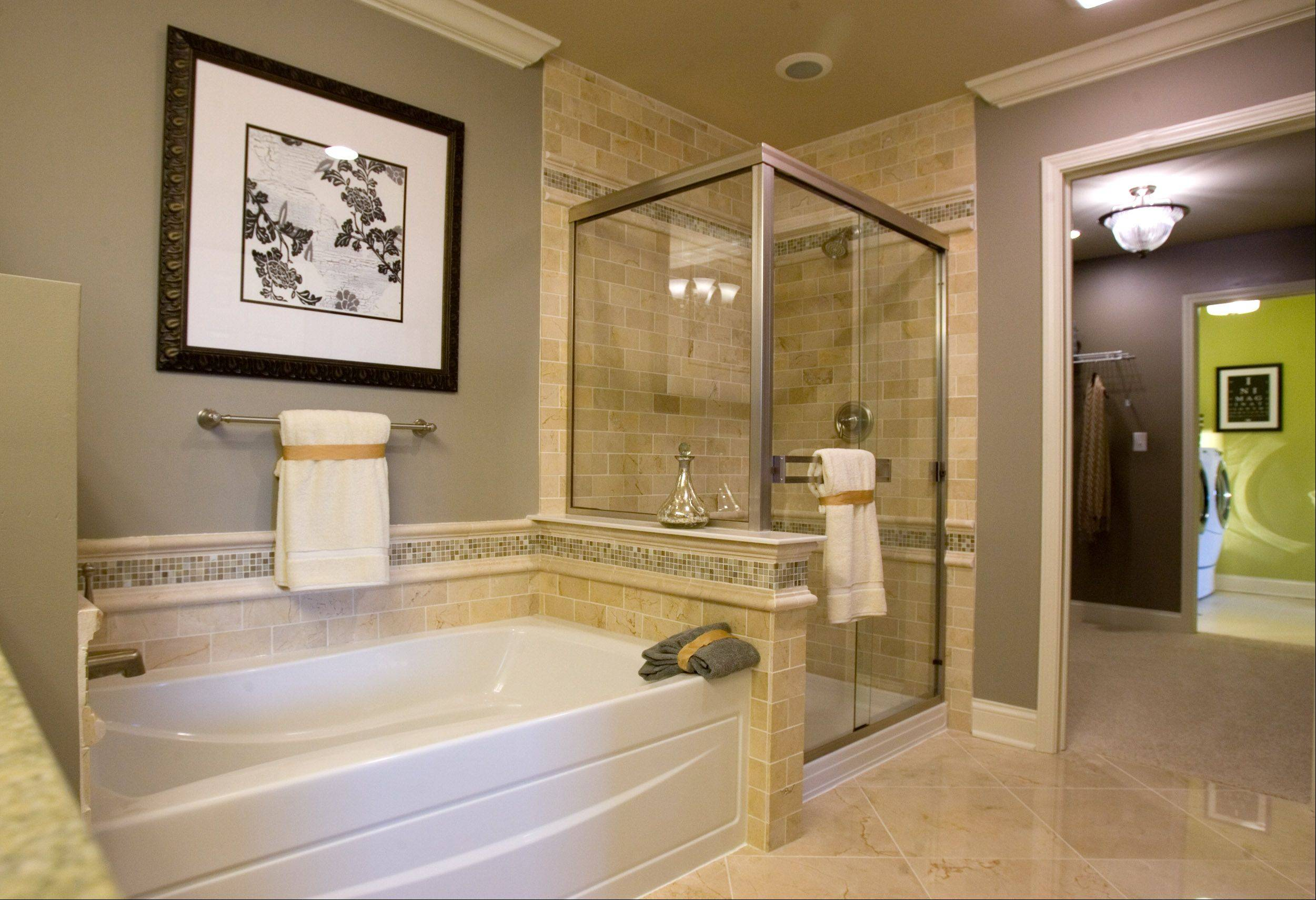 Bath Masters Naperville more houses do double duty