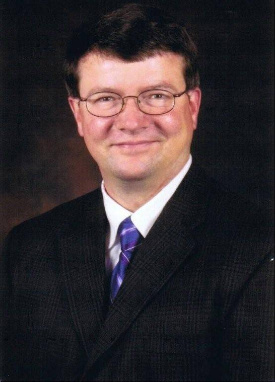 Geneva resident Timothy E. Moran is a 2009 election candidate.