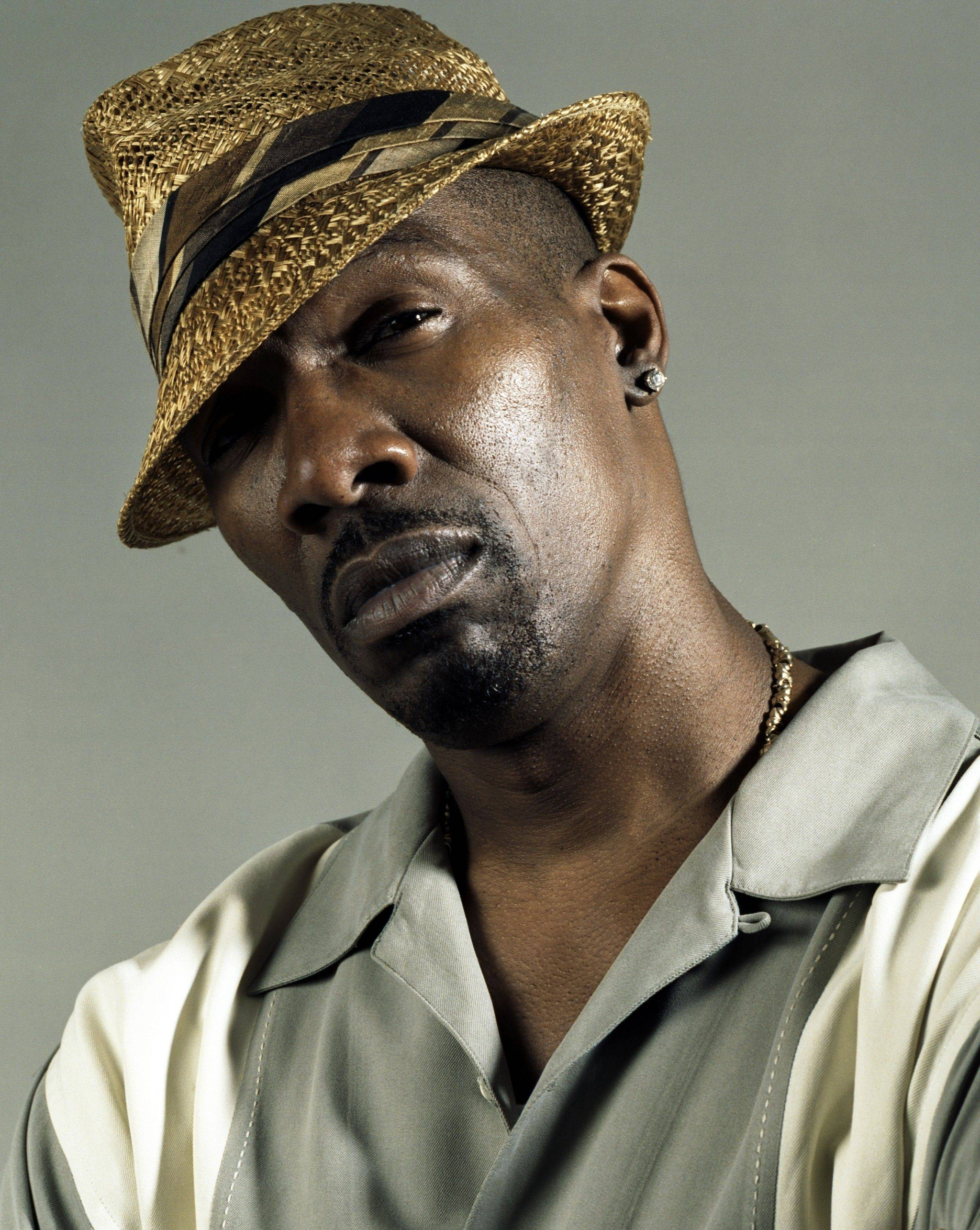 Comedian Charlie Murphy appears at the Improv Comedy Showcase in Schaumburg from Feb. 2 to 4.