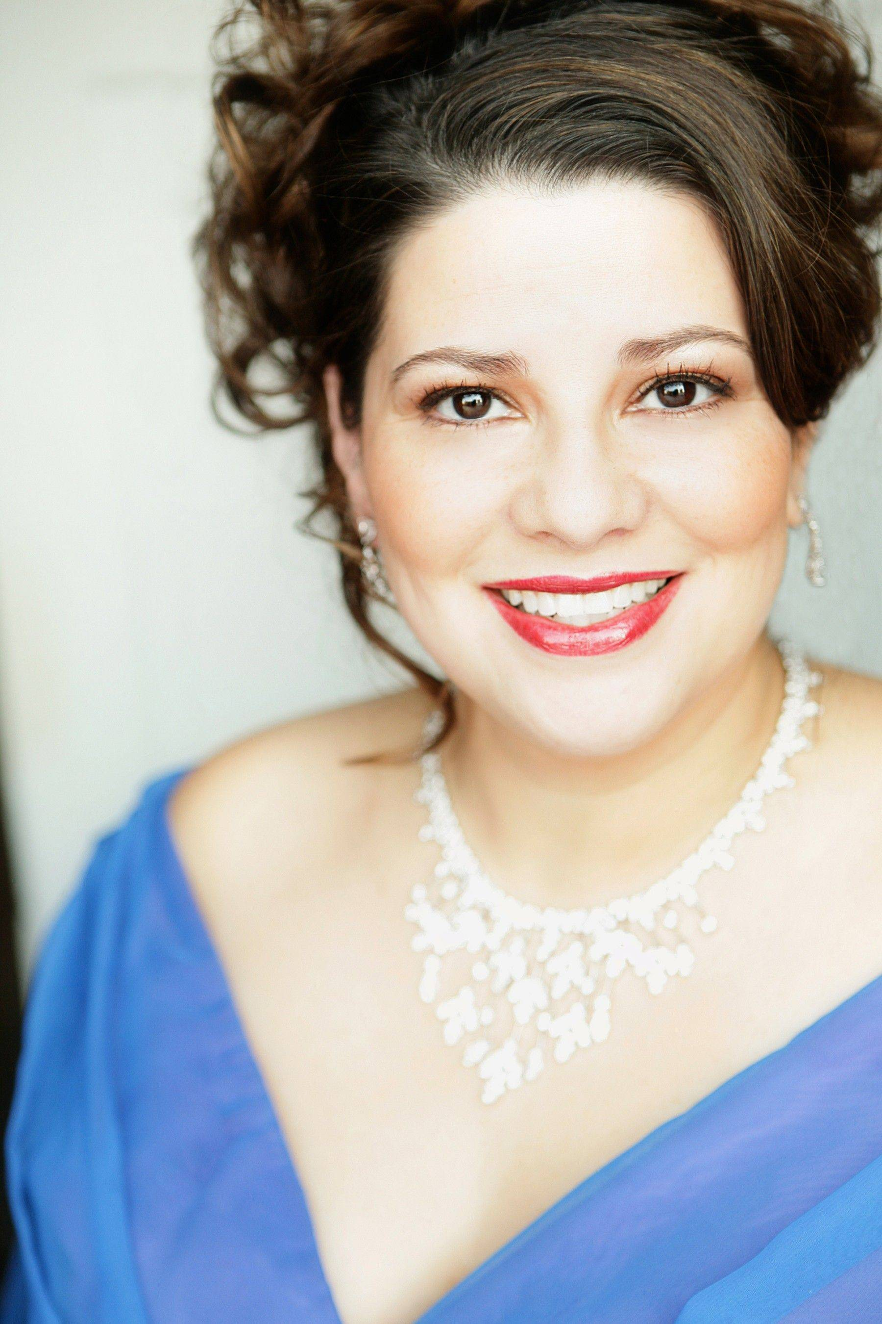 "Soprano Michelle Areyzaga is set to star as the Japanese bride Cio-Cio San in the New Philharmonic's concert staging of Puccini's ""Madama Butterfly"" at College of DuPage's McAninch Arts Center in Glen Ellyn."