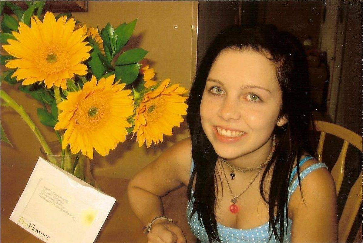 "Alexa ""Lexie"" Bertram, a 17-year-old who overdosed on ecstasy two weeks after graduating from Glenbard North High School in 2008."
