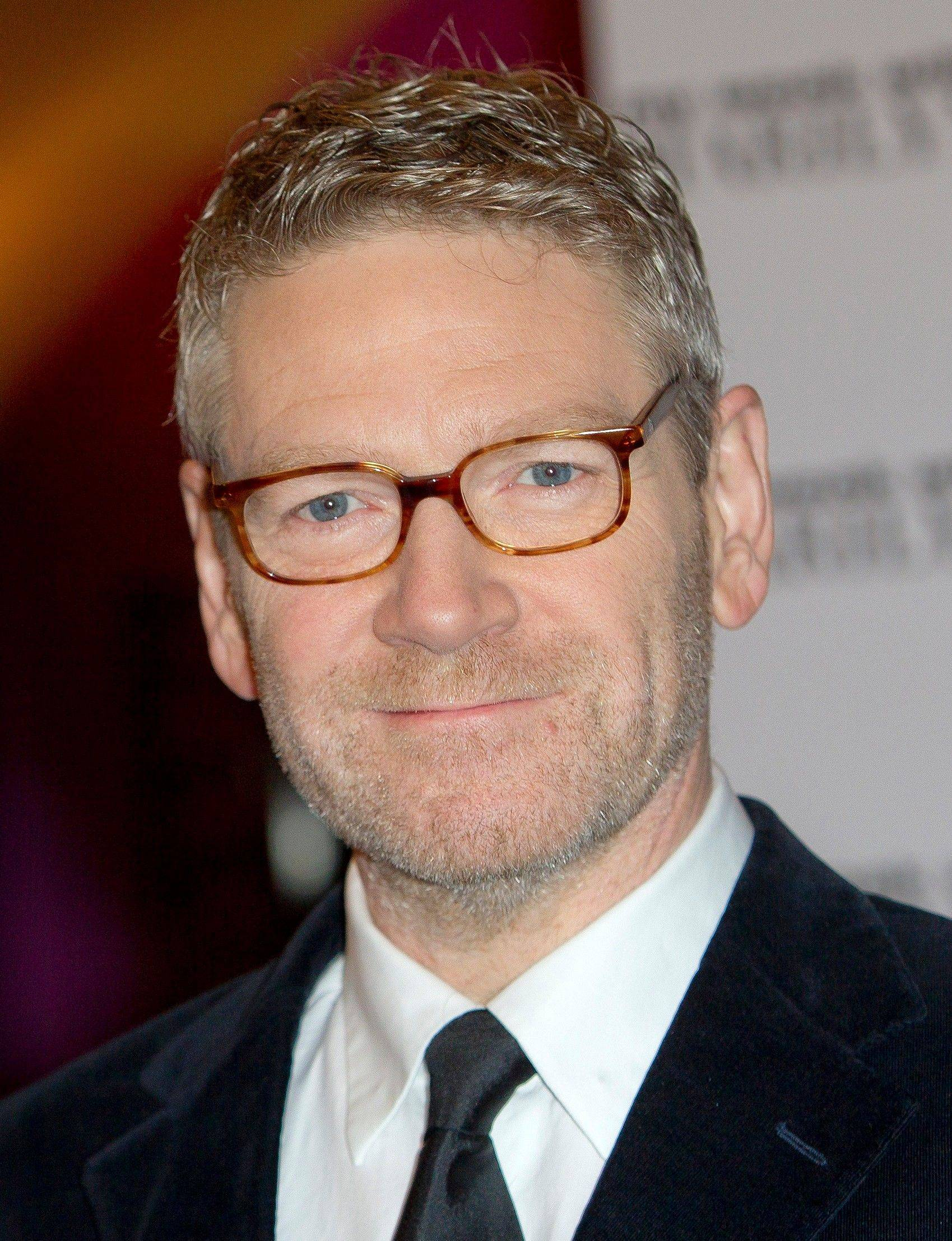 "In this Nov. 20, 2011 file photo, British actor Kenneth Branagh arrives for the UK Premiere of ""My Week With Marilyn,"" in London. Branagh was nominated Tuesday, Jan. 24, 2012 for an Academy Award for best supporting actor for his role in the film."