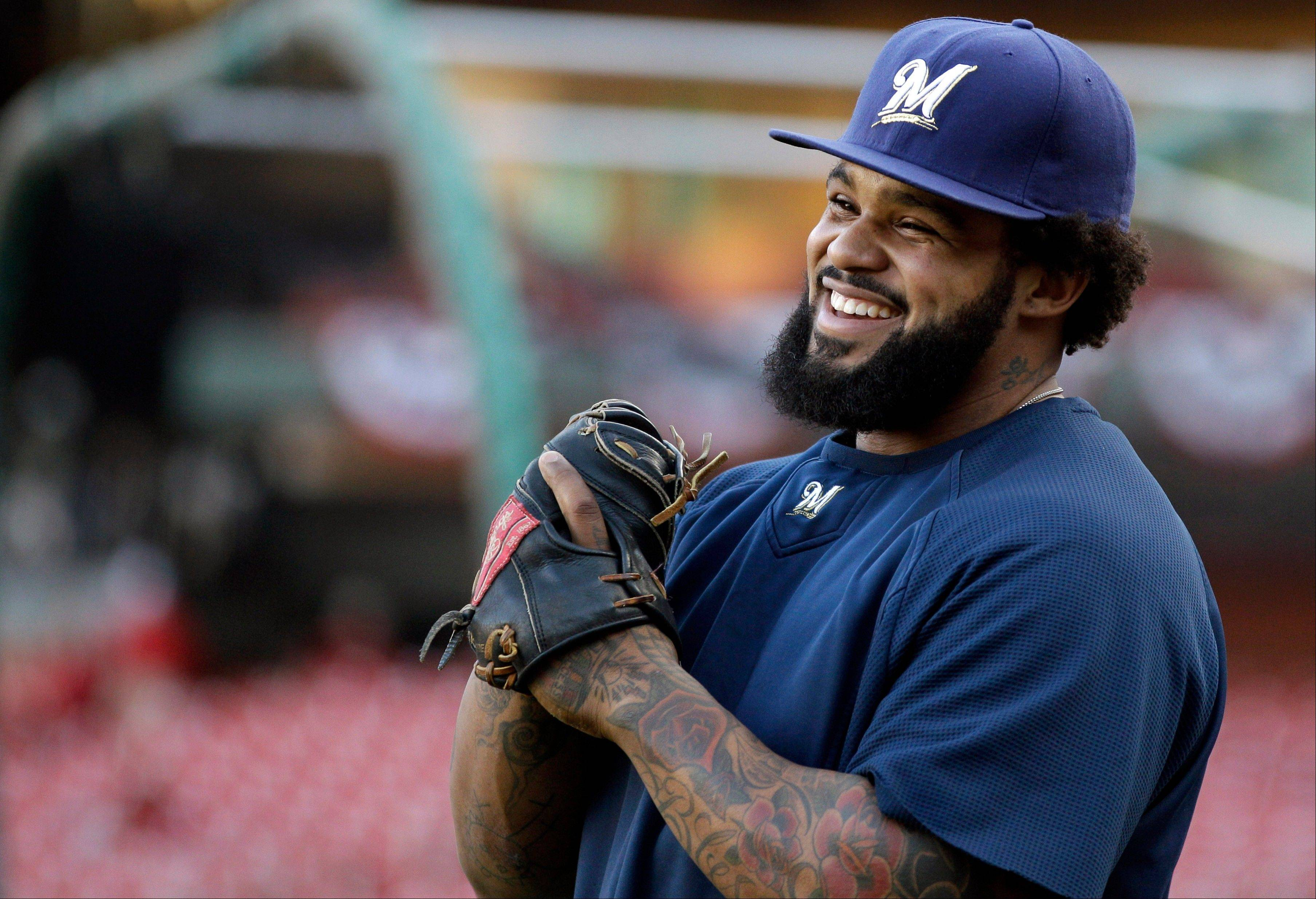 Sox on outs after Tigers go 'all in' with Fielder signing