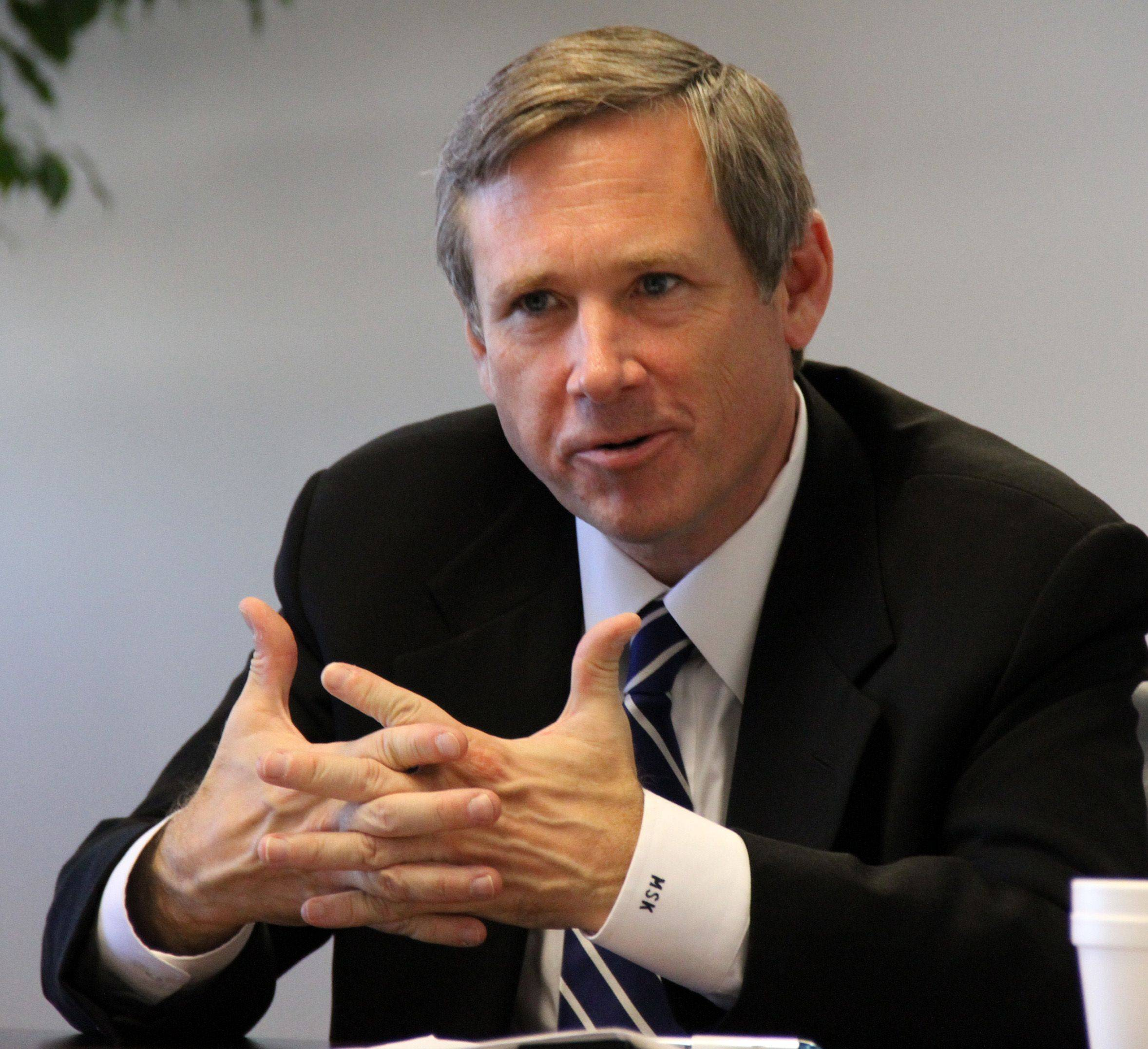 "U.S. Sen. Mark Kirk's stroke reminds us all that in the words of an American Stroke Association spokesman ""this is not a problem for old people."""