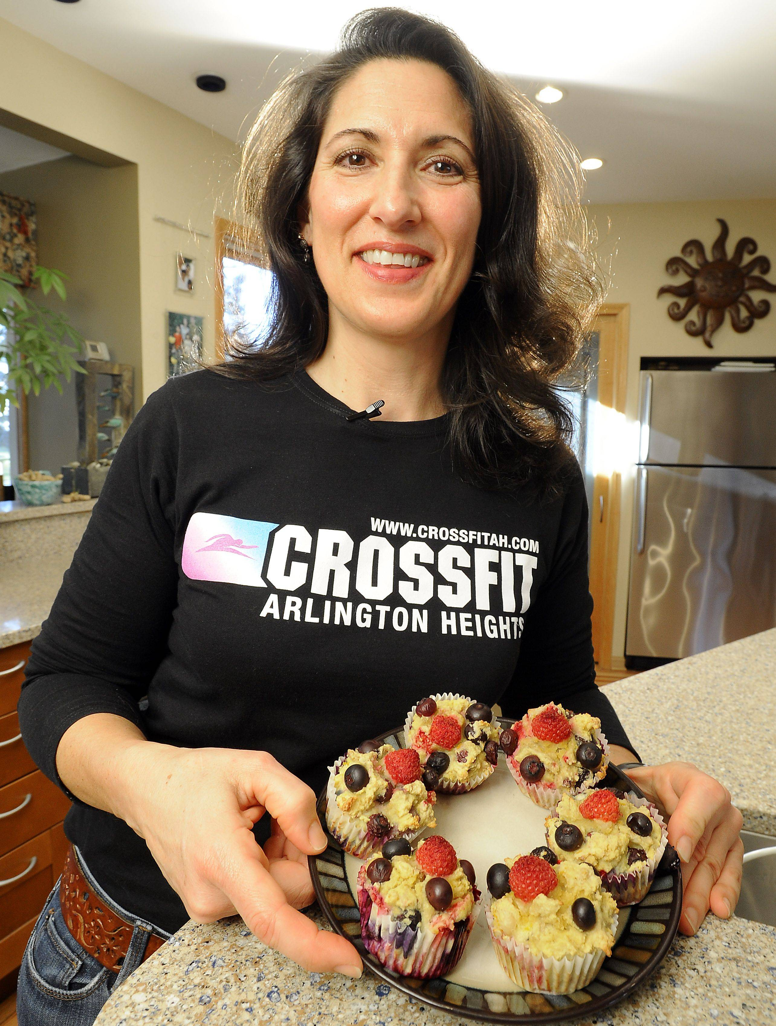 Arlington Heights mom eats like a caveman
