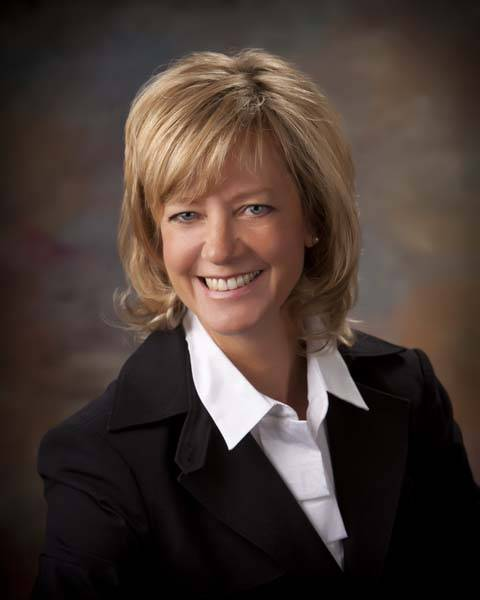 Jeanne Ives, running for 42nd District Representative