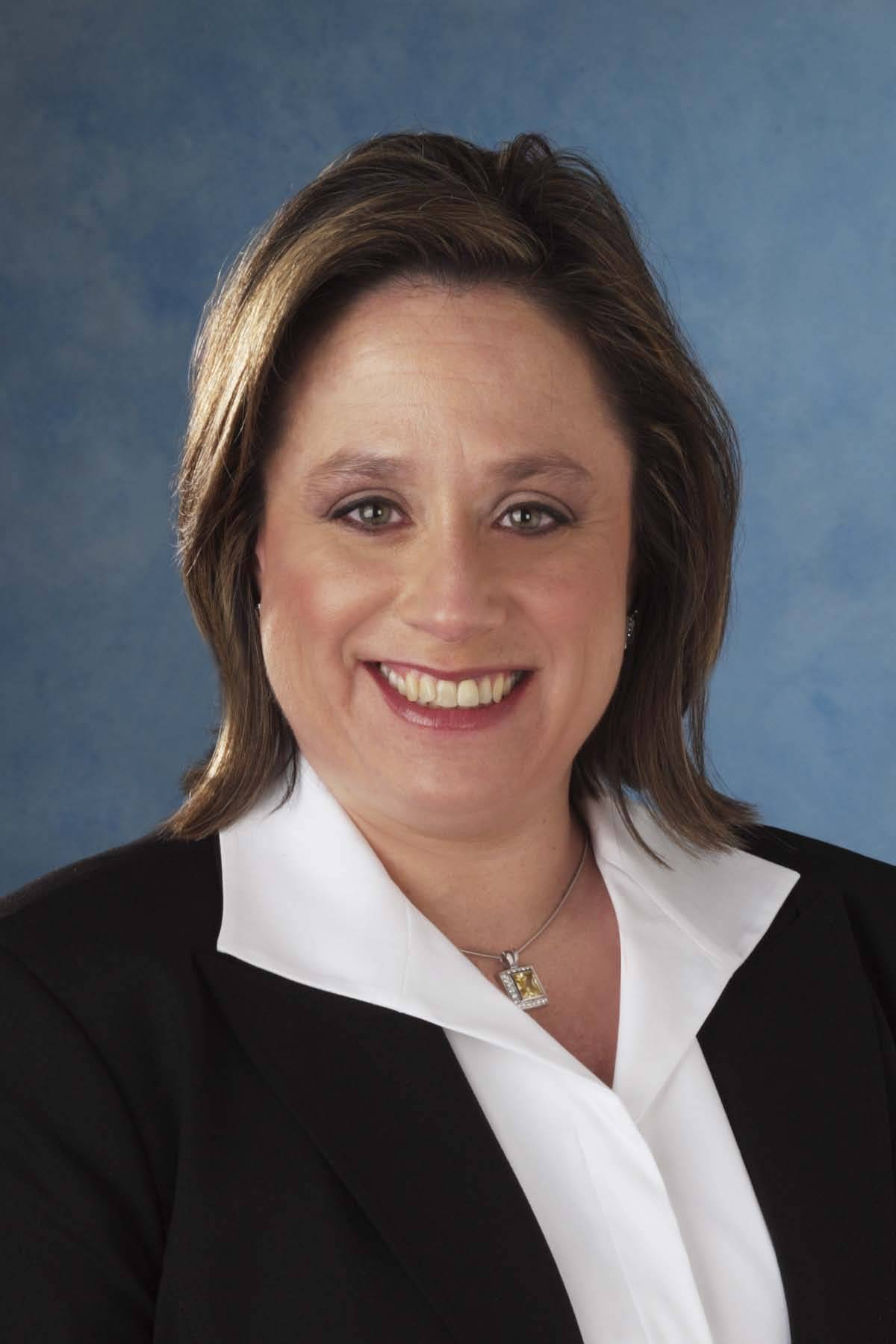 Deidre Baumann, running for Cook County Circuit Court (Stewart vacancy)