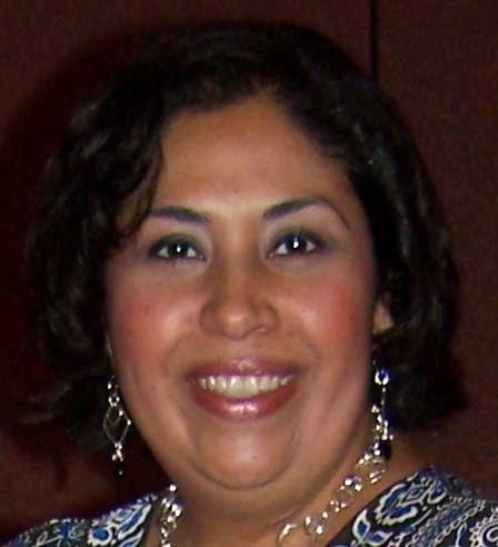 Cynthia Ramirez, running for Cook County Circuit Court (O'Brien, Jr. vacancy)