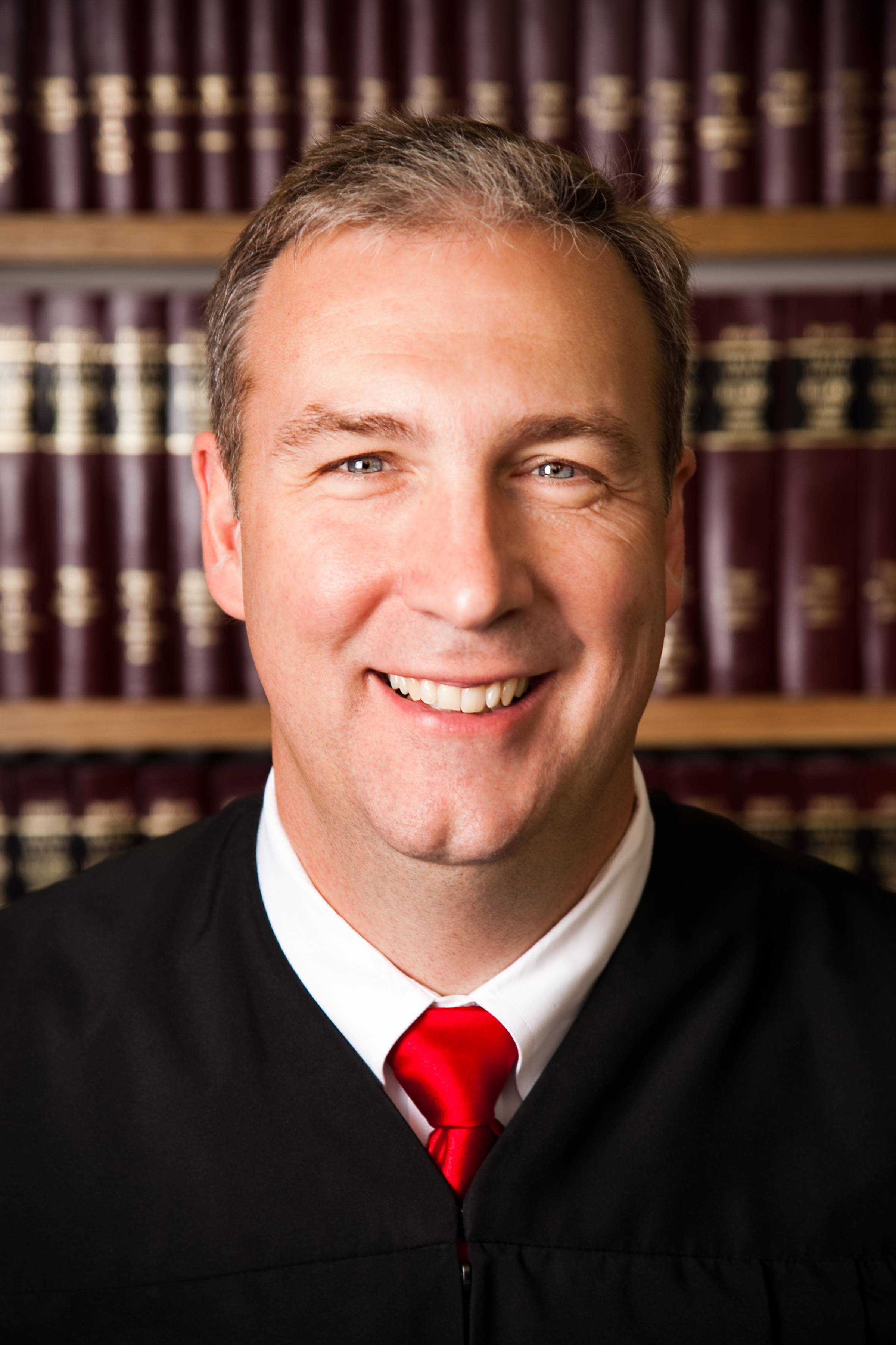 Patrick Sherlock, running for Appellate Court 1st District (Gallagher)