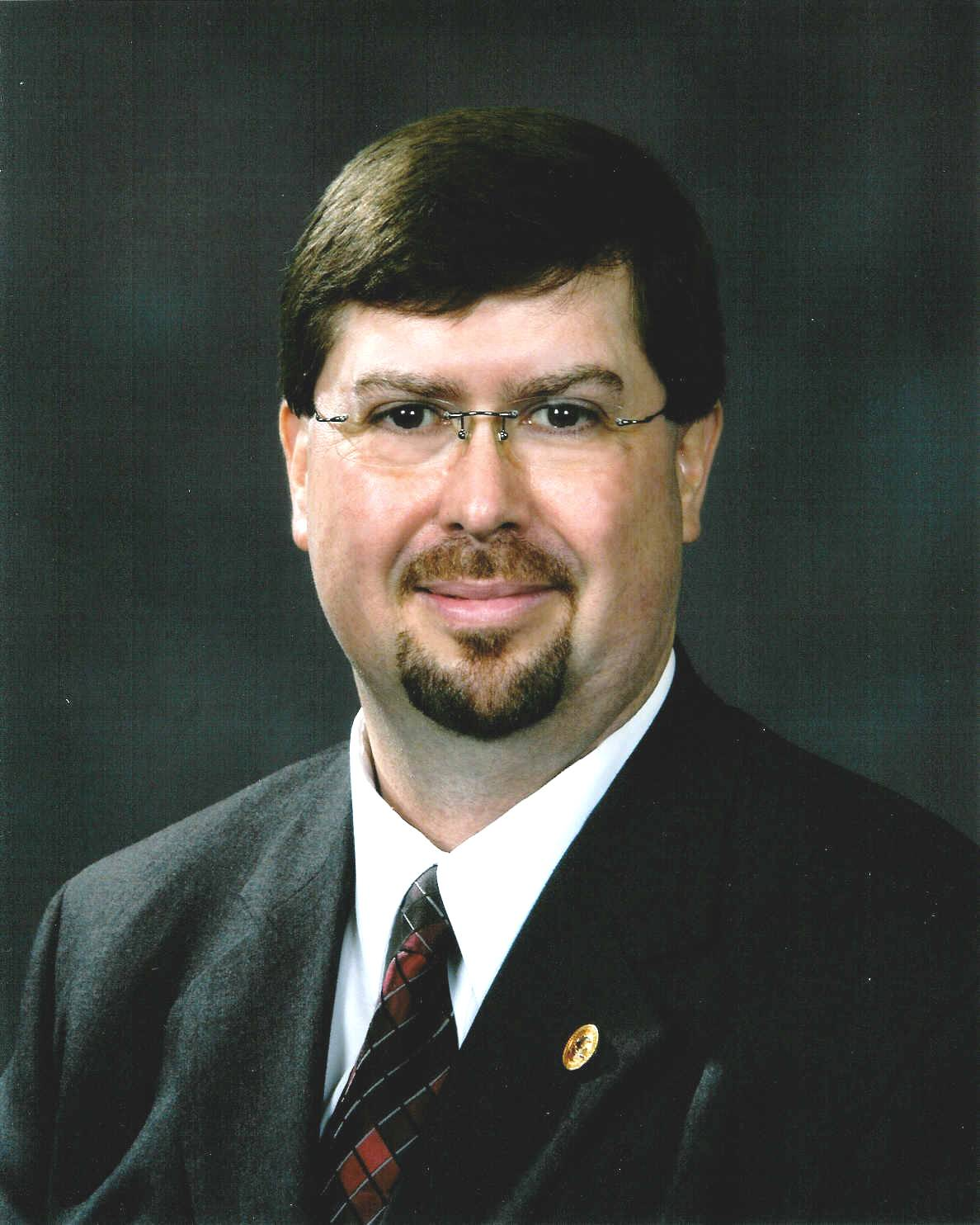 Randy Ramey, running for 23rd District Senate