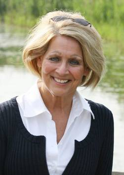 Carole Pankau, running for 23rd District Senate