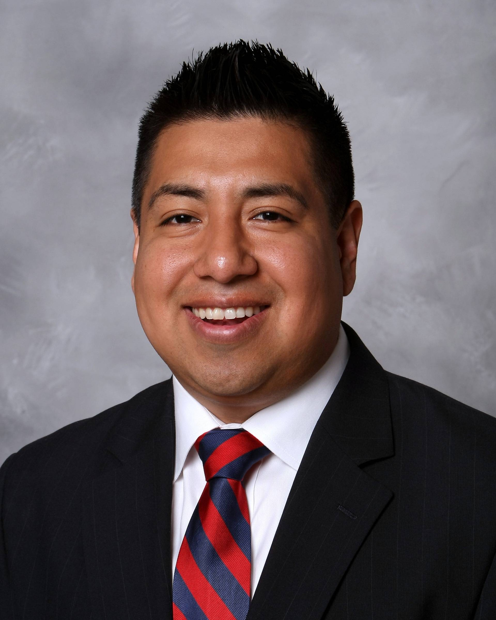 Rene Hernandez, running for Lake County board District 16
