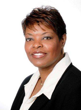 Brenda Rodgers, running for Kane Recorder of Deeds