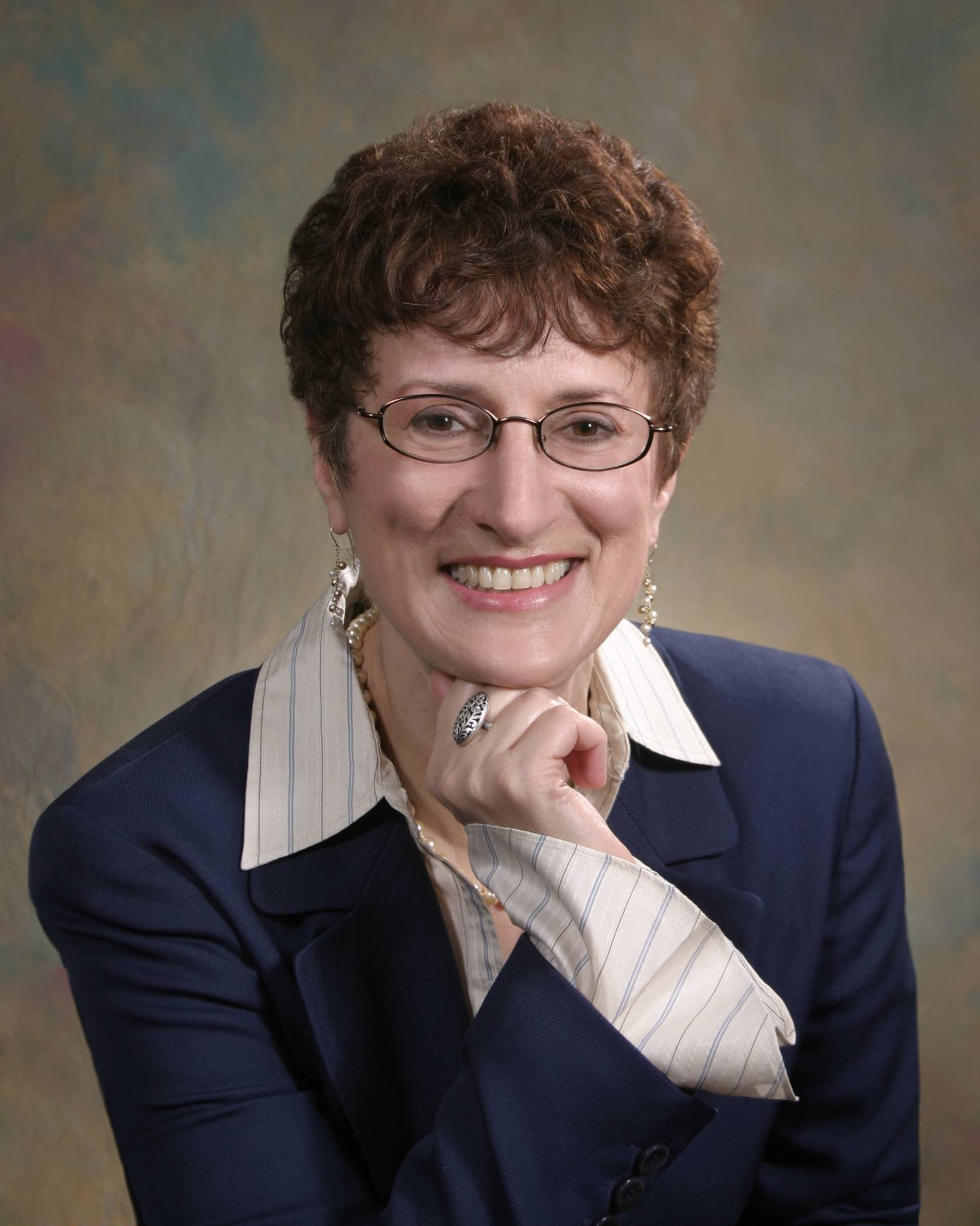 Bonnie Kunkel, running for Kane County board District 4
