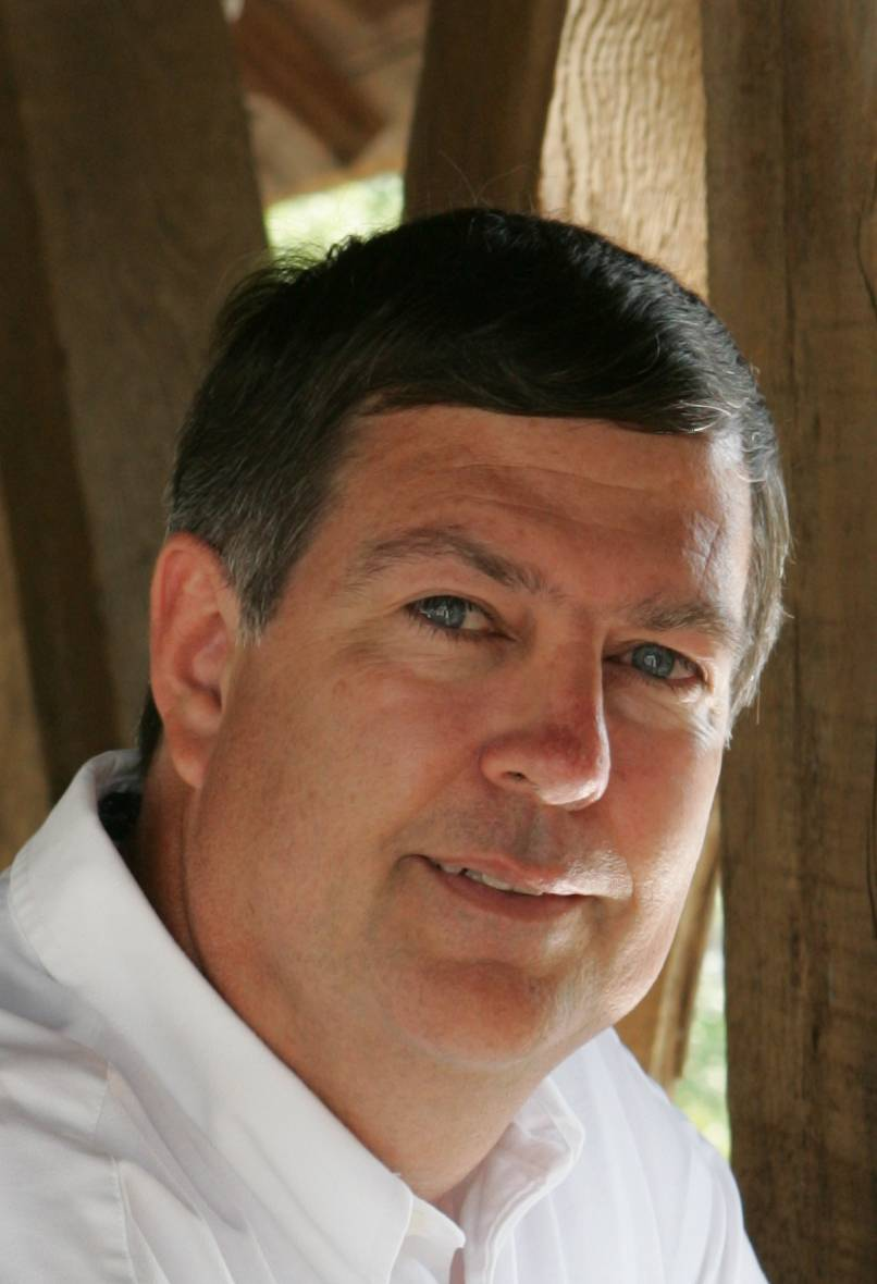 Carl Schultz, running for DuPage Forest Preserve District 5