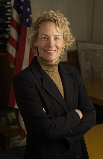 Elaine Nekritz, running for 57th District Representative