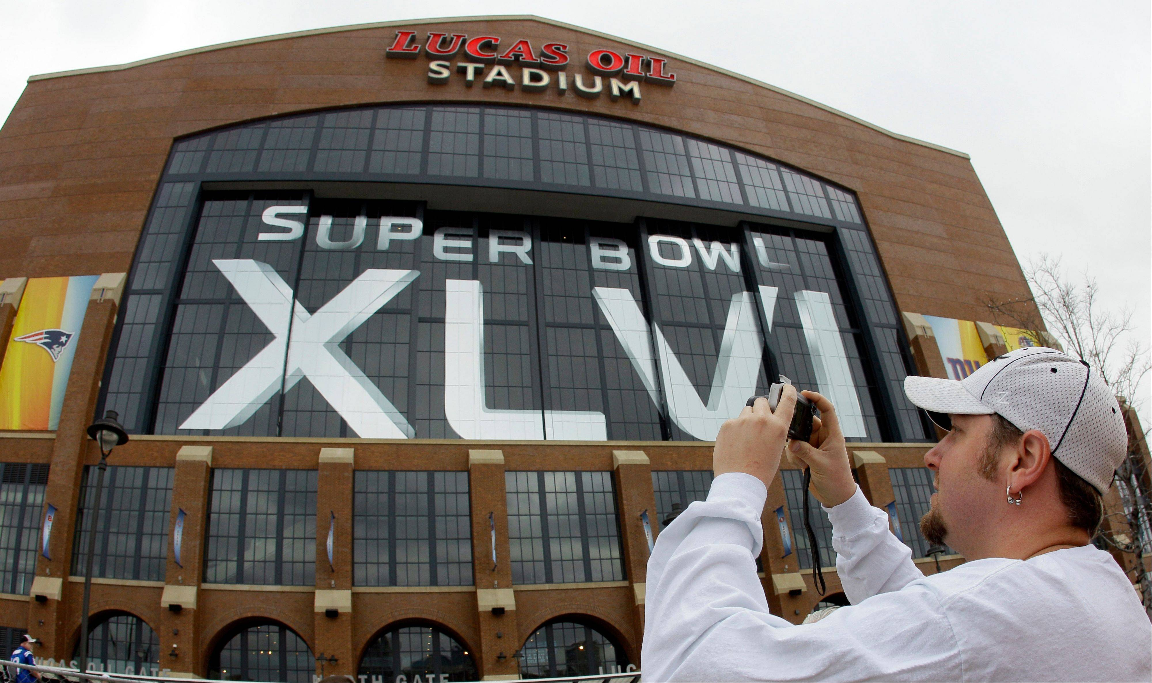 Ask the Sports Writers: Super Bowl analysis
