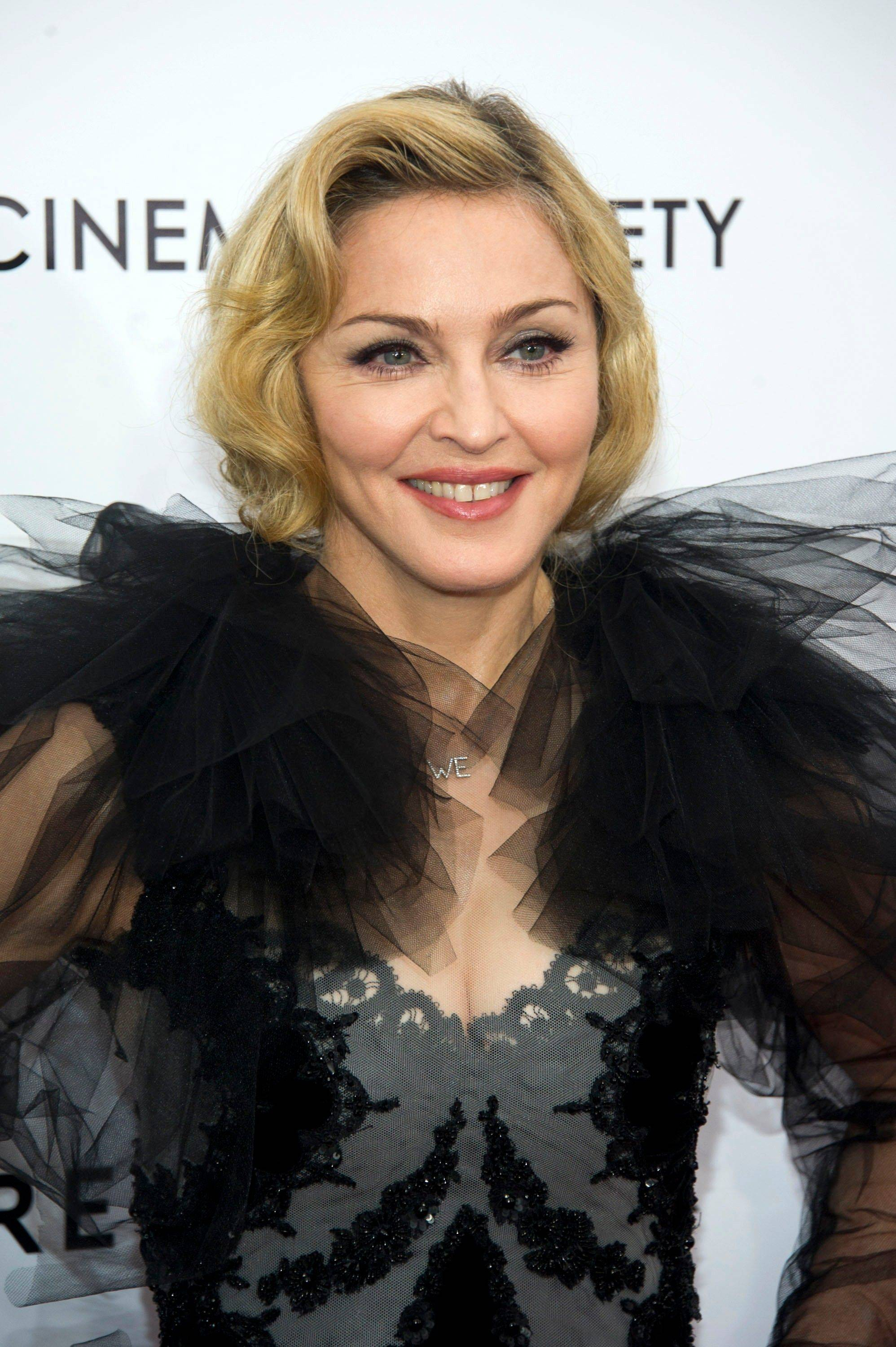 "Madonna is set to perform her new single, ""Give Me All Your Luvin',"" with Nicki Minaj during the Super Bowl half time show Sunday."