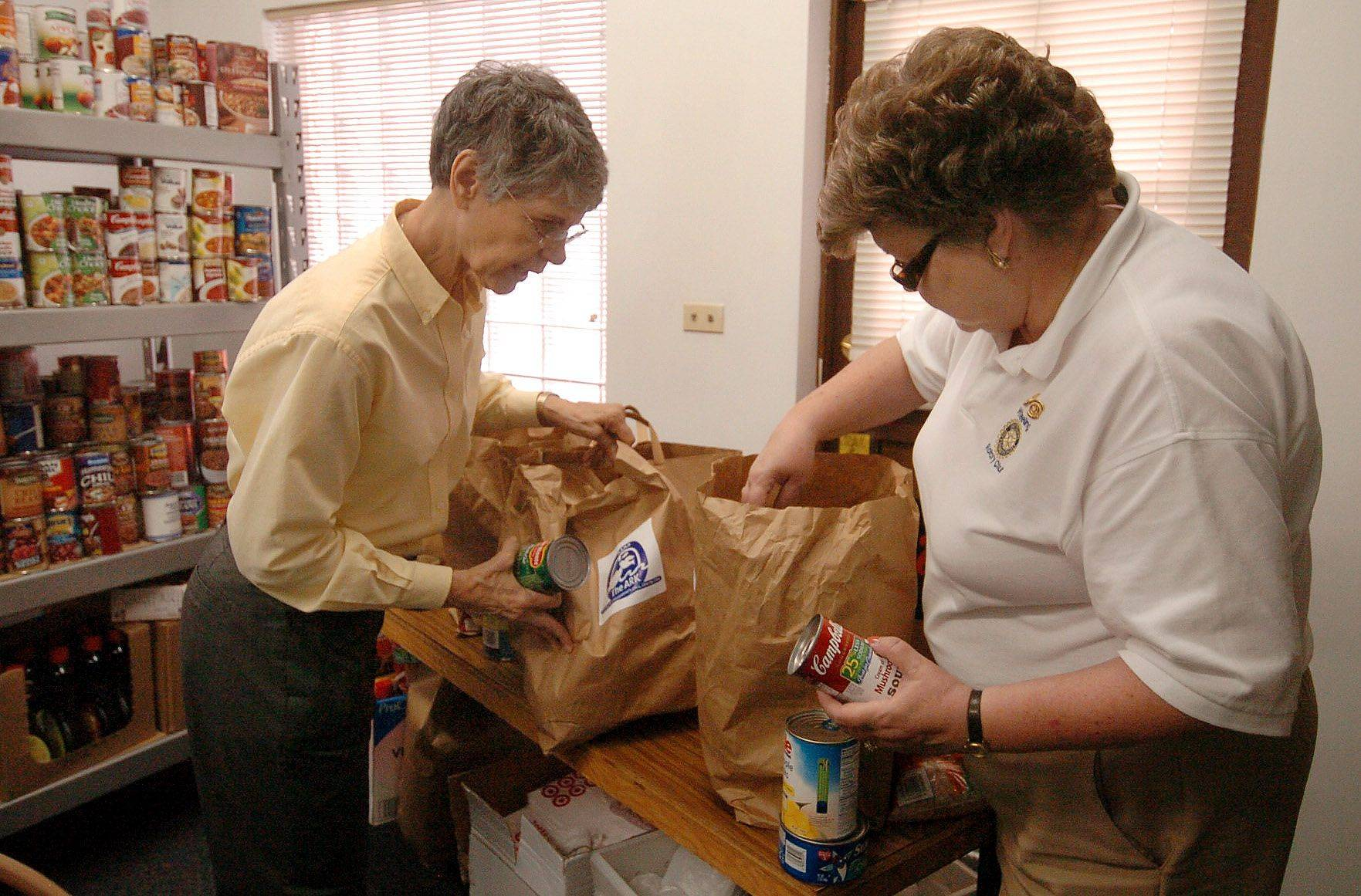 Wheeling Food Pantry asks for donations