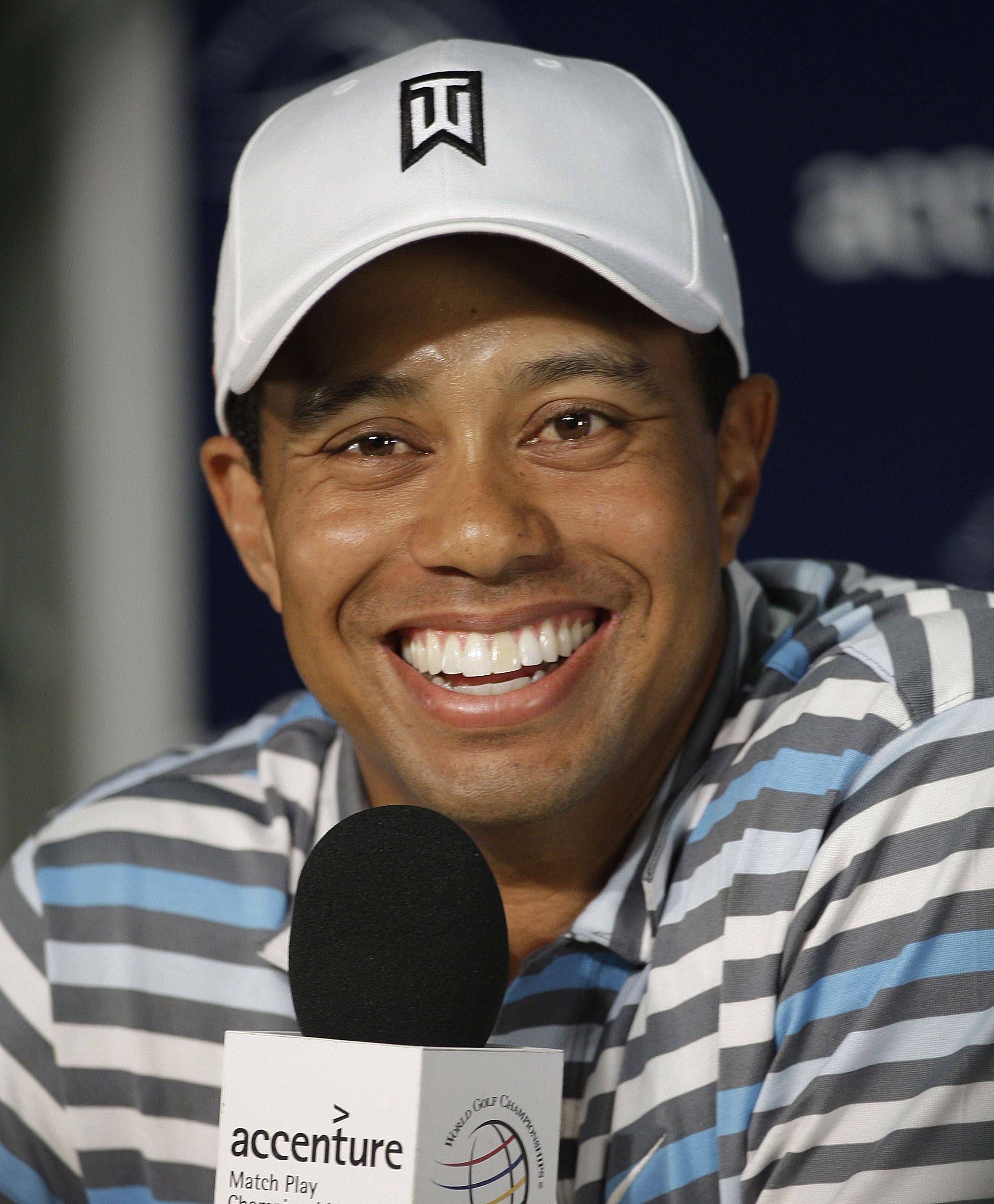 Tiger Woods offers solution against long putters