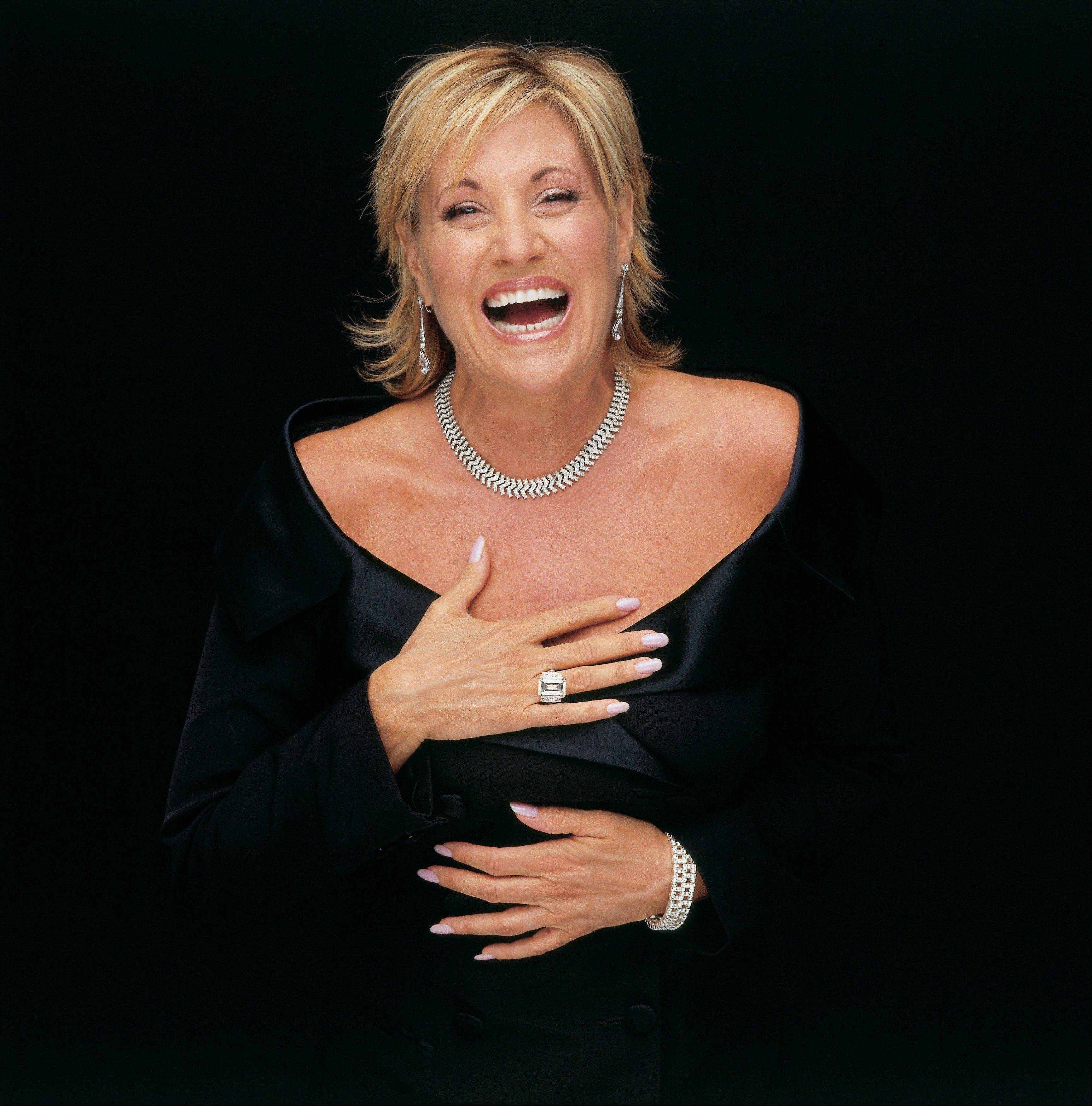 Lorna Luft, the daughter of Judy Garland and Sid Luft, will perform Sunday at the Paramount Theatre in Aurora.
