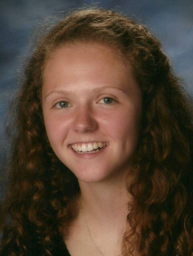 Kelsey Sayner