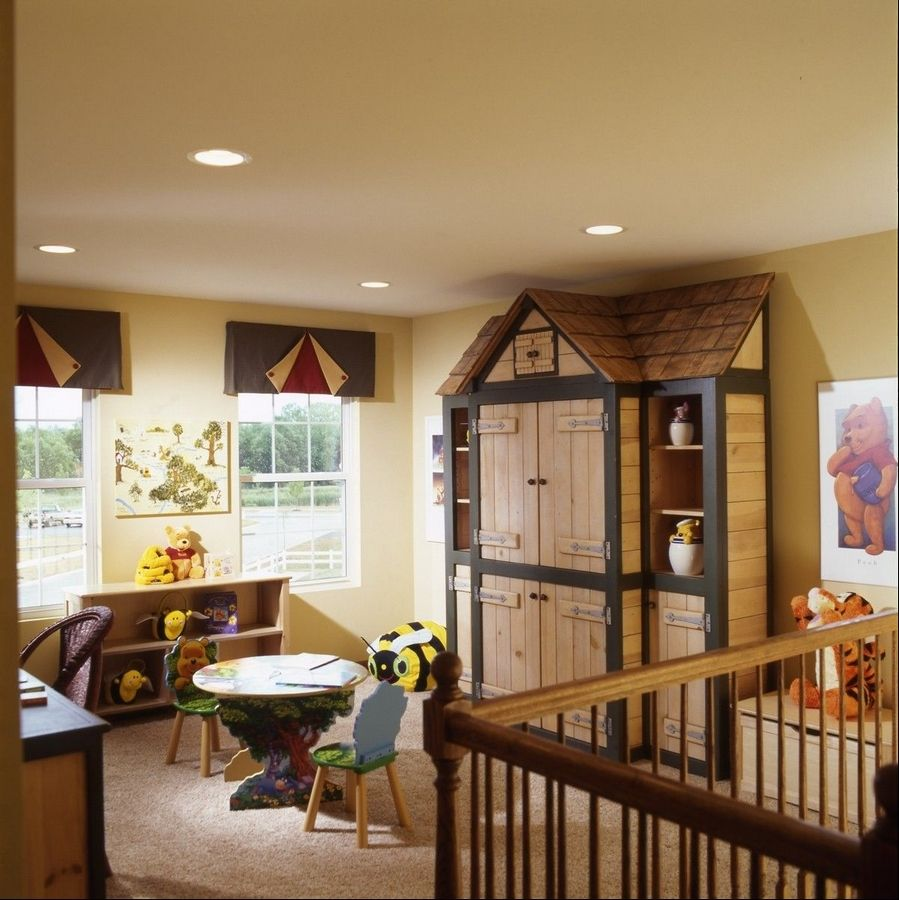New Home Preview: In Sync With Housing Trends