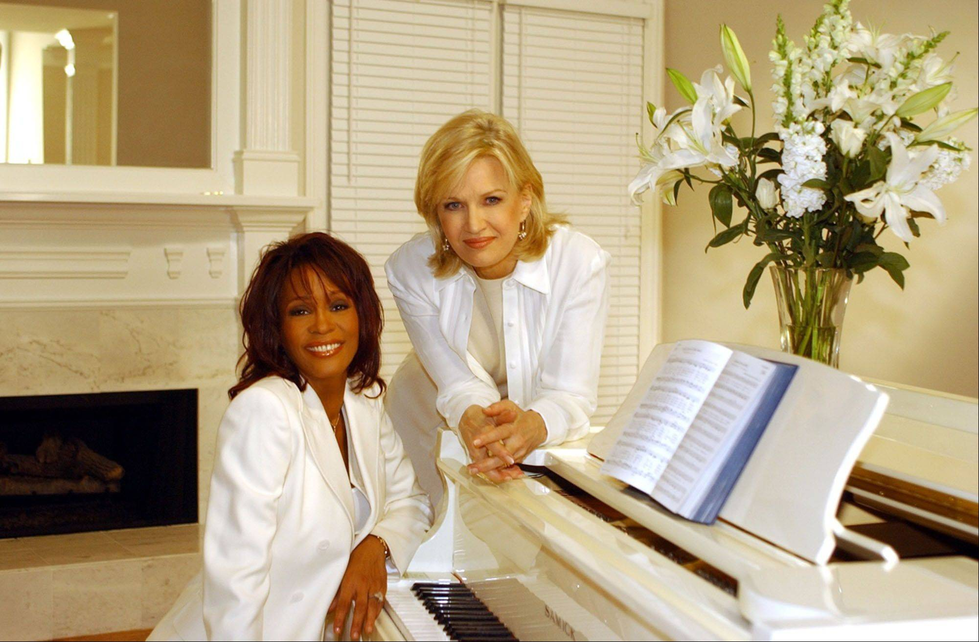 ABC News' Diane Sawyer sits down for a rare interview with superstar Whitney Houston at her home in 2002 in suburban Atlanta. Houston admitted she'd abused drugs in the past but said she's gotten beyond that time through prayer.