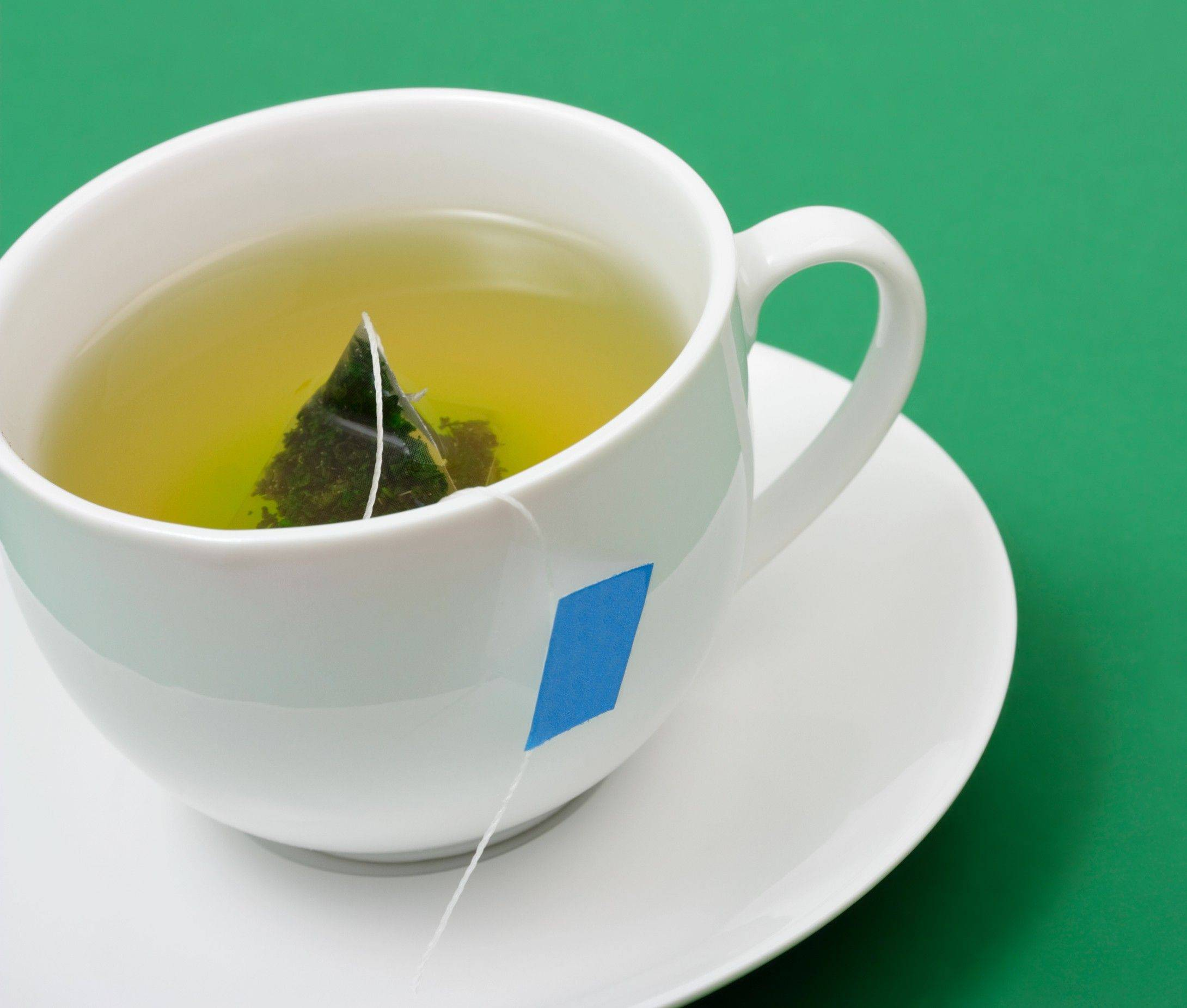 Photos.comGreen tea
