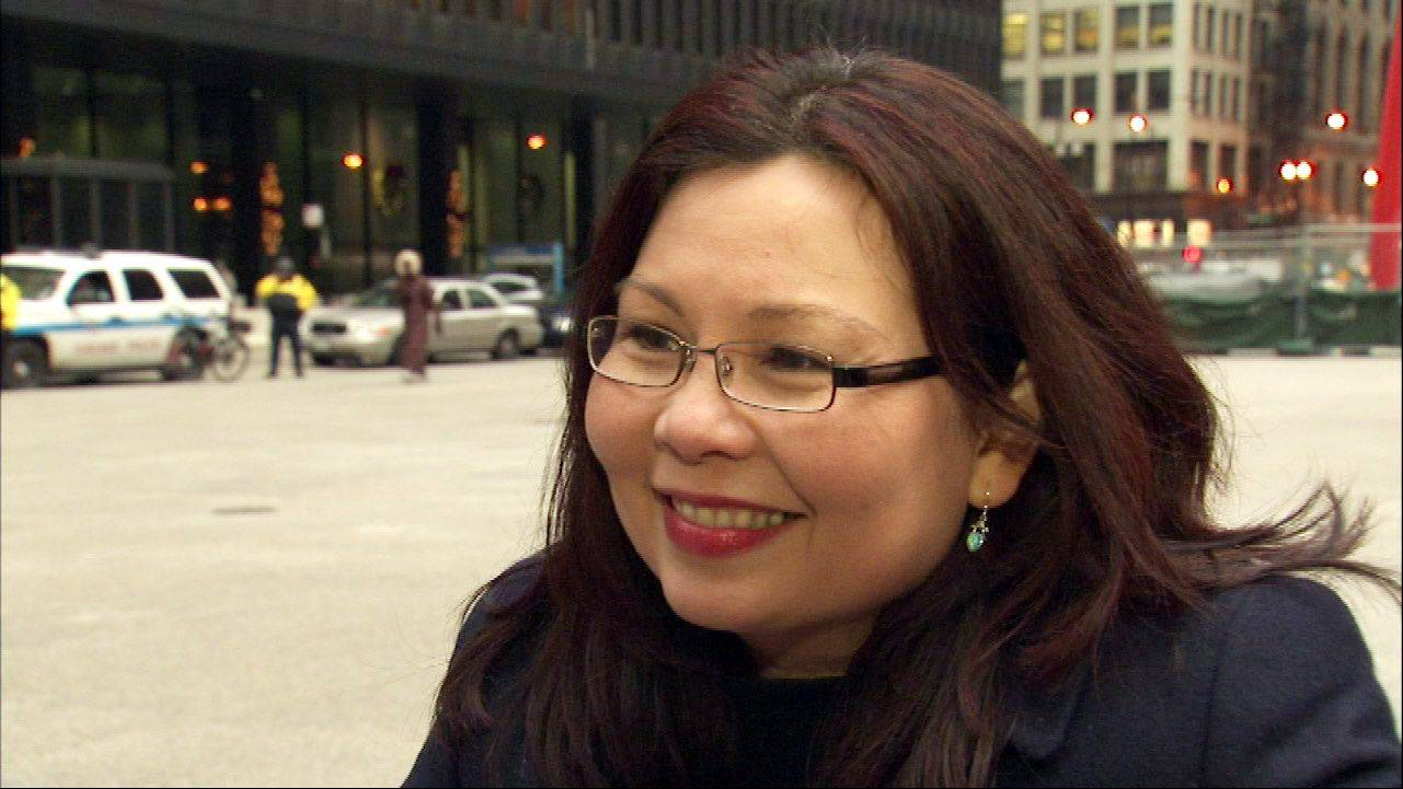 Tammy Duckworth's campaign says she'll continue the challenge to refuse super PAC funding even though a super PAC has emerged to defeat Joe Walsh in the next congressional election.