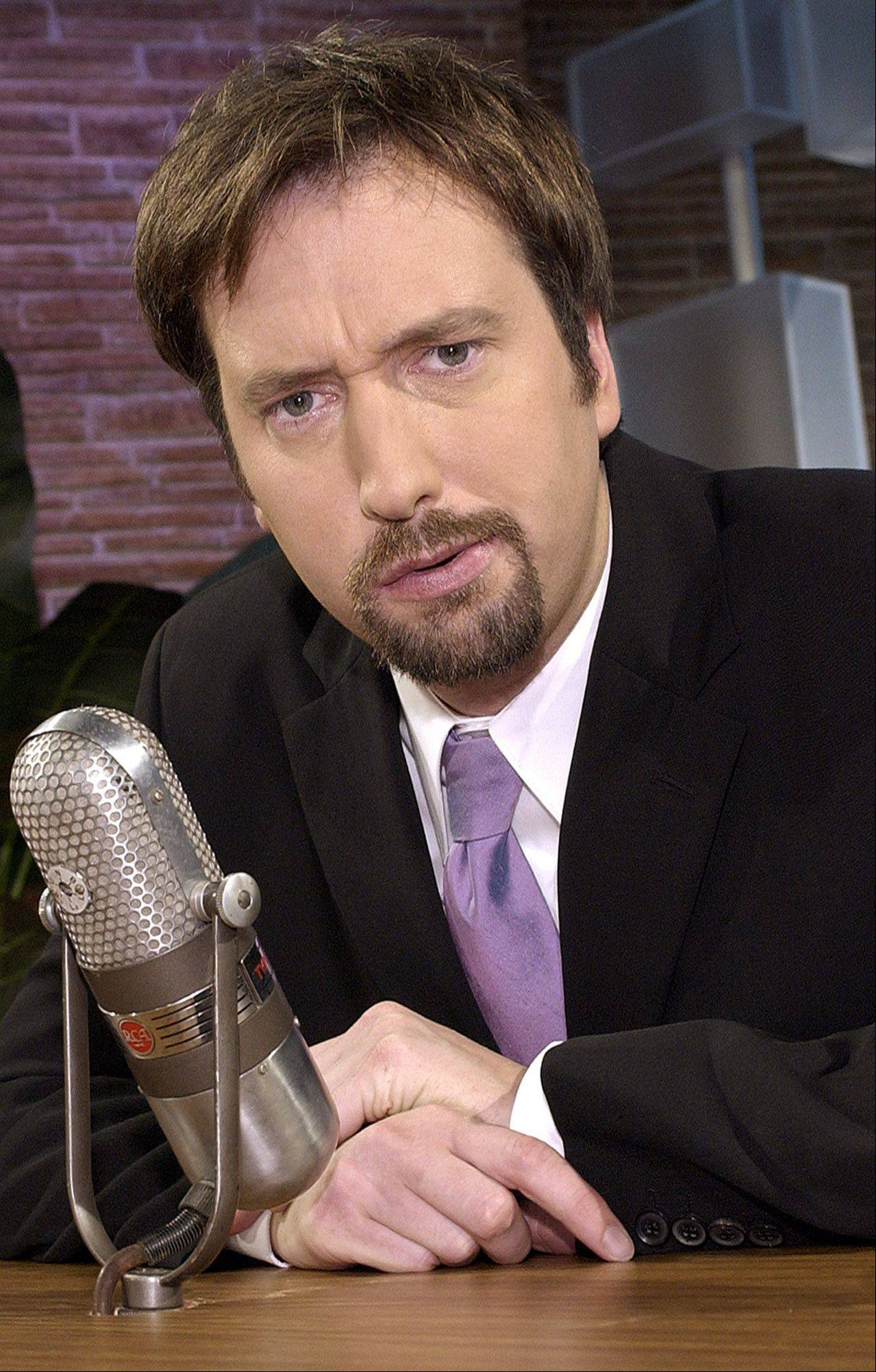 Comedian Tom Green is set to perform at Zanies locations in Chicago and St. Charles.