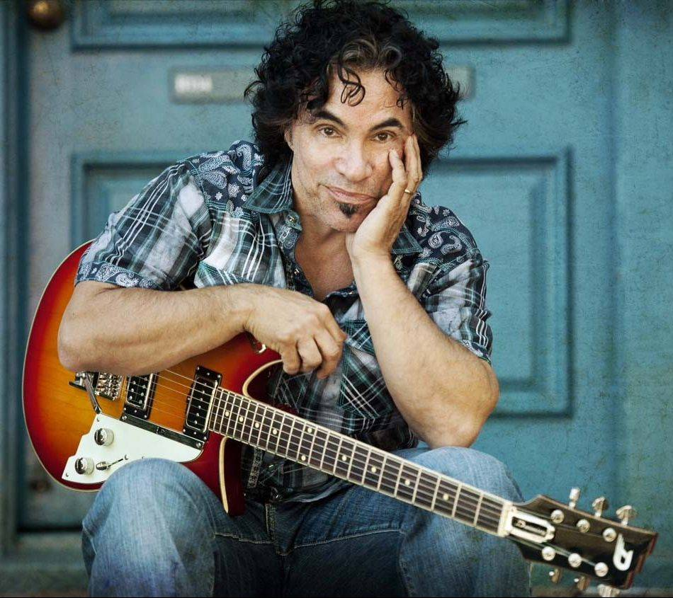 John Oates produces the 7909 Aspen Songwriters Festival from March 21-25.