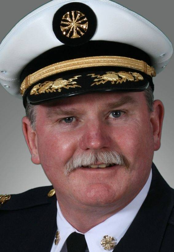 Former Chicago fire commissioner to be Carol Stream deputy chief